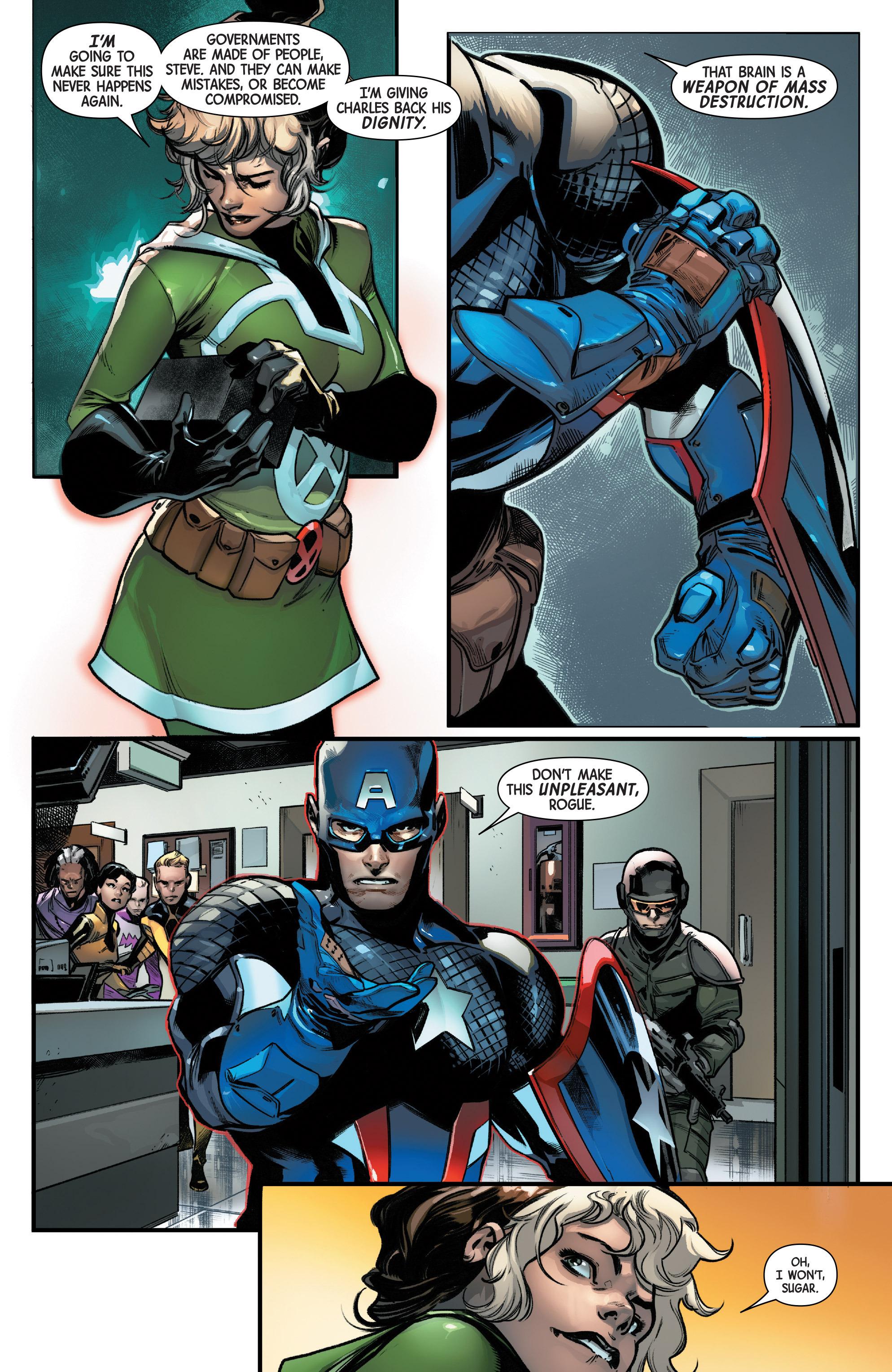 Read online Uncanny Avengers [II] comic -  Issue #22 - 7