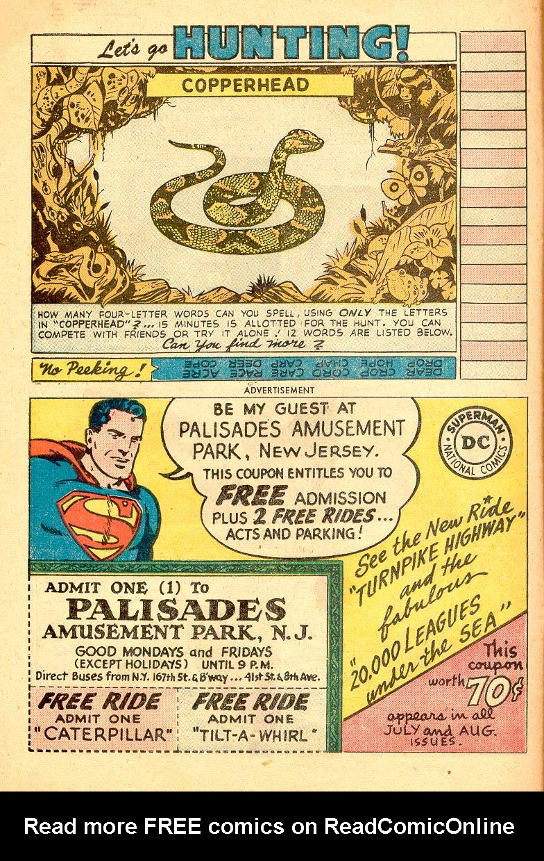Read online Adventure Comics (1938) comic -  Issue #274 - 16
