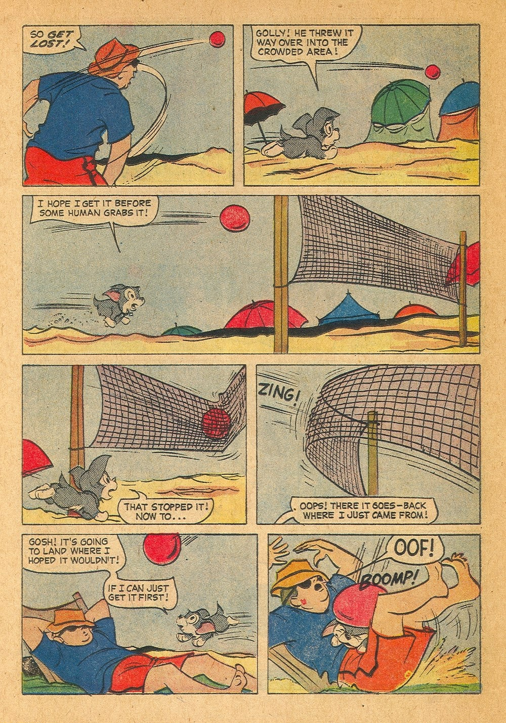 Scamp (1958) issue 15 - Page 15
