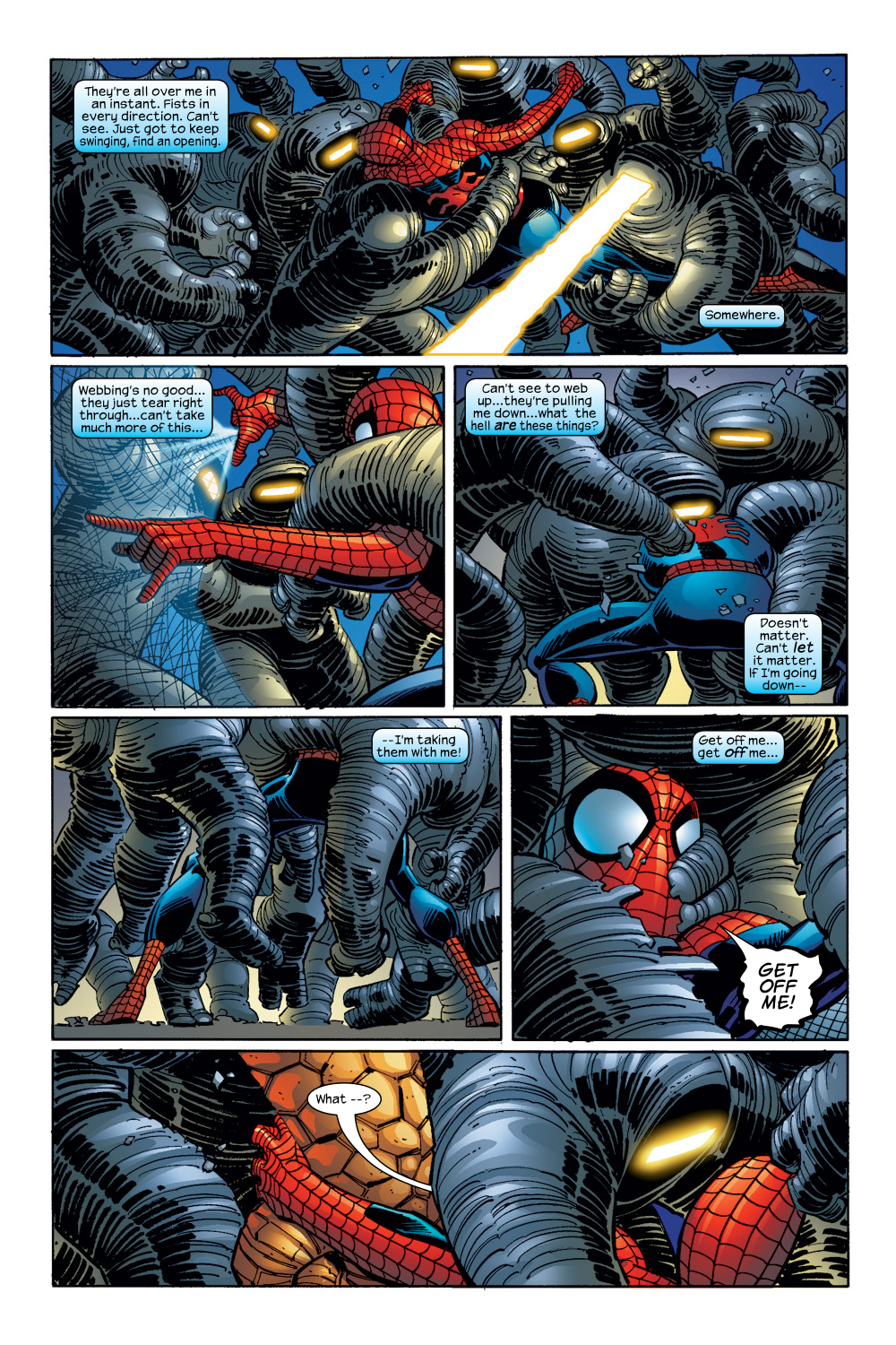 The Amazing Spider-Man (1999) 57 Page 12