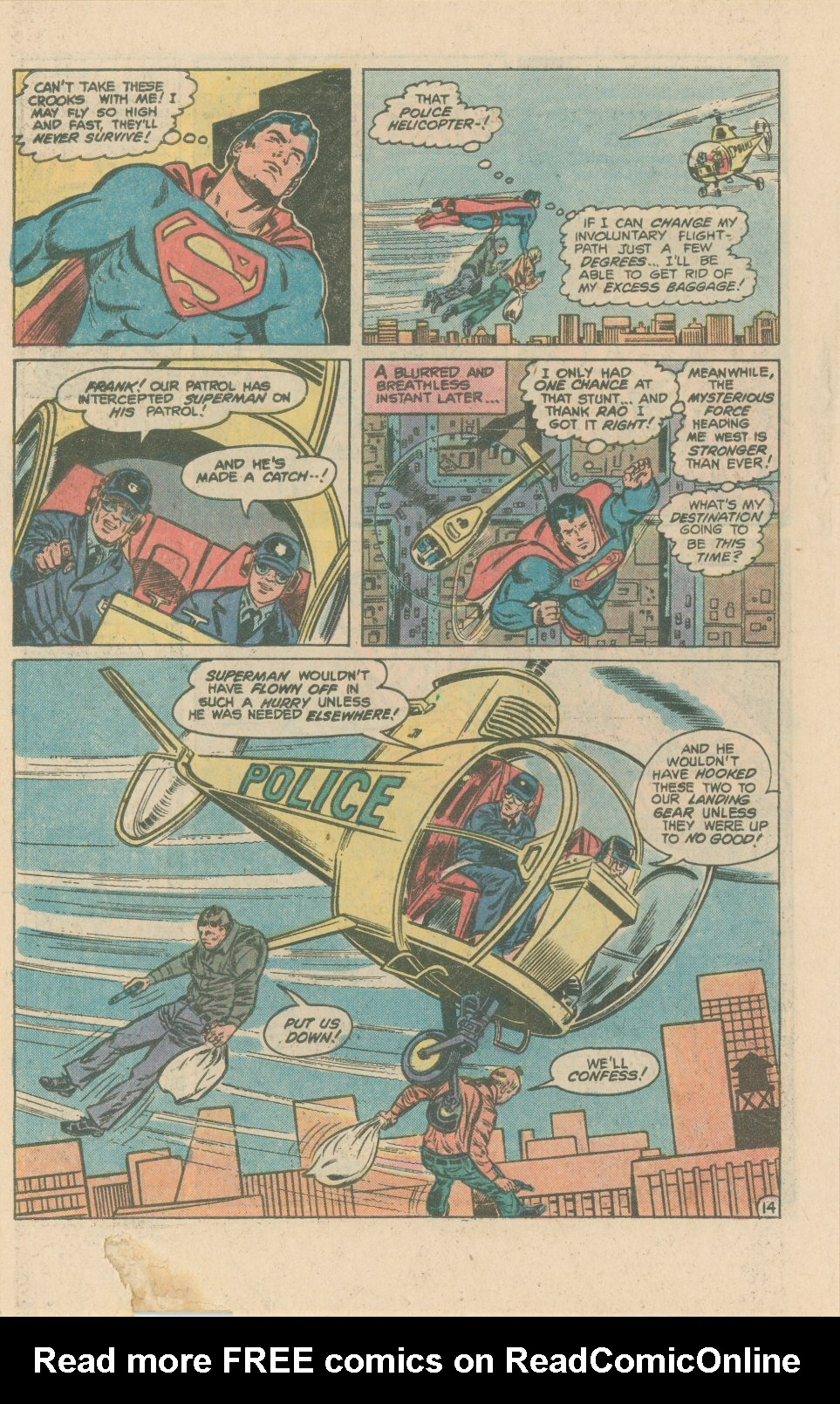 Read online Action Comics (1938) comic -  Issue #497 - 25
