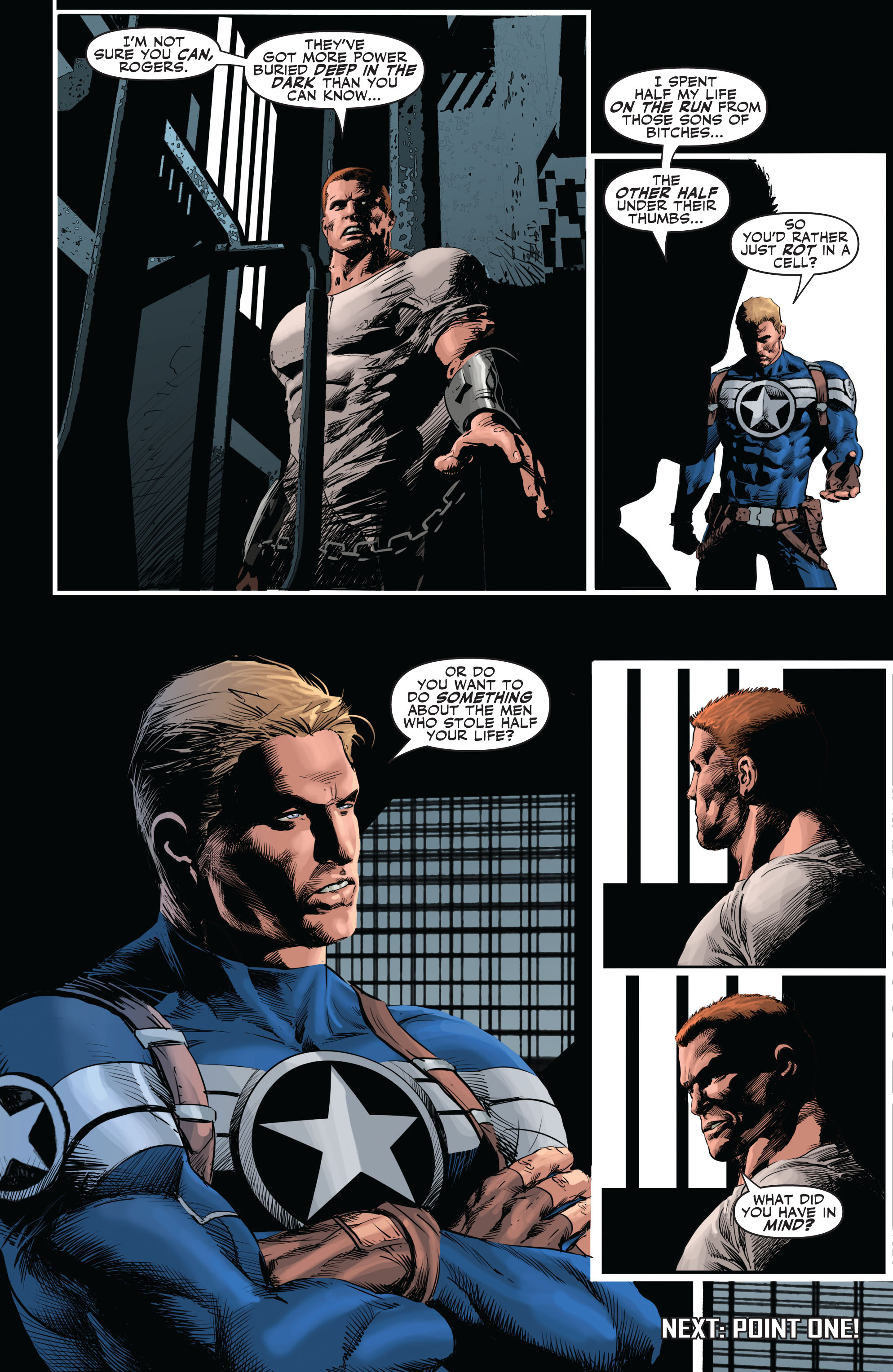 Read online Secret Avengers (2010) comic -  Issue #12 - 24