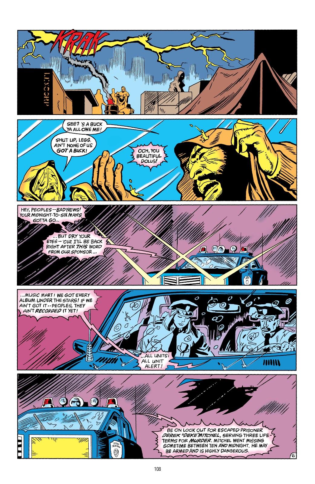 Read online Detective Comics (1937) comic -  Issue # _TPB Batman - The Dark Knight Detective 2 (Part 2) - 10