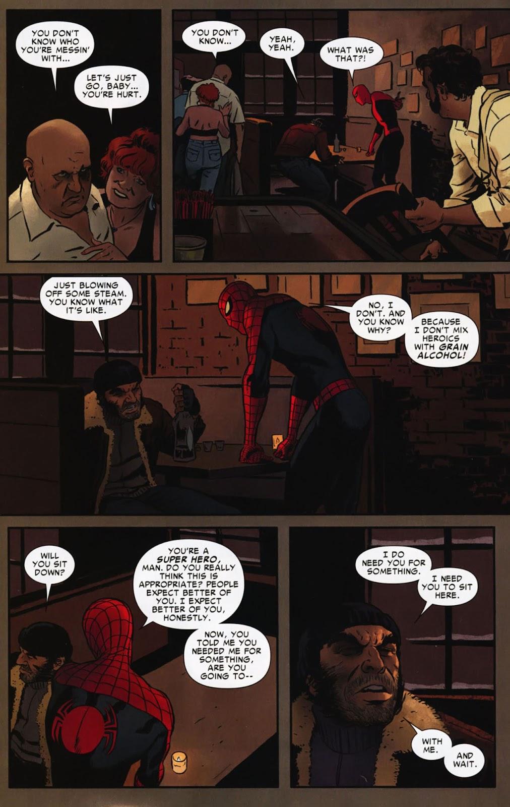Read online Wolverine (2003) comic -  Issue #900 - 76