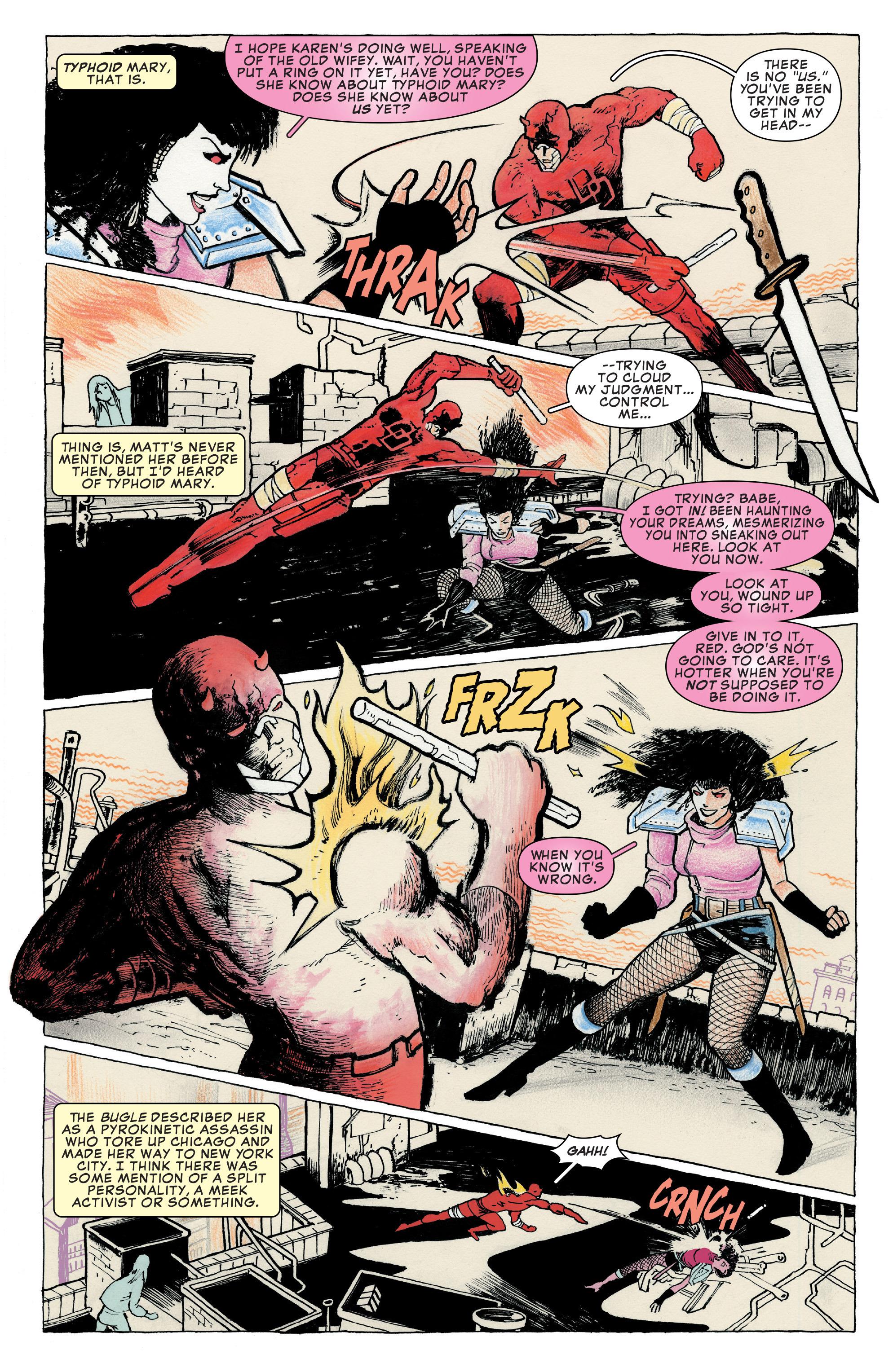 Read online Secret Wars: Secret Love comic -  Issue # Full - 6