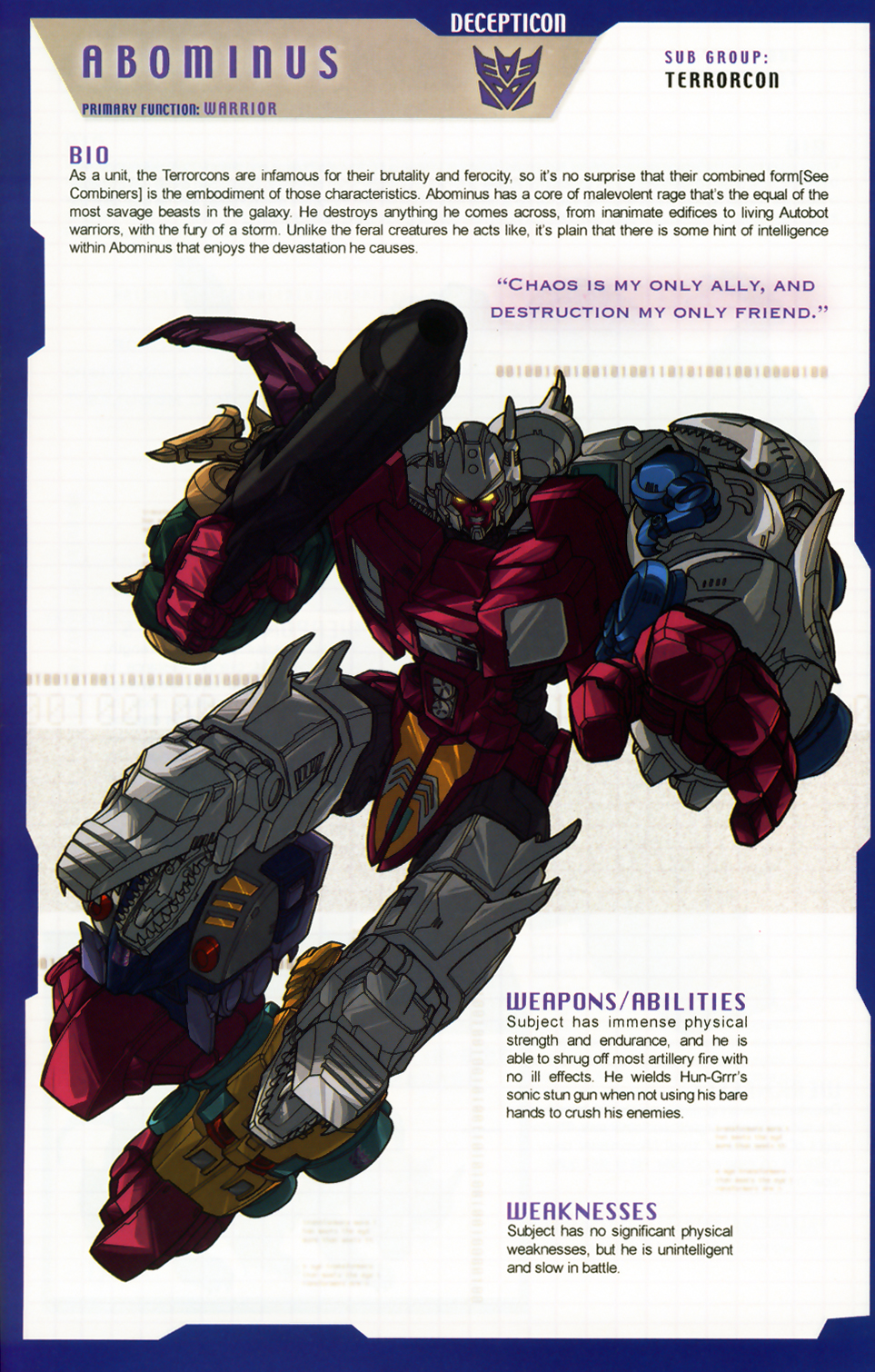 Read online Transformers: More than Meets the Eye comic -  Issue #7 - 16