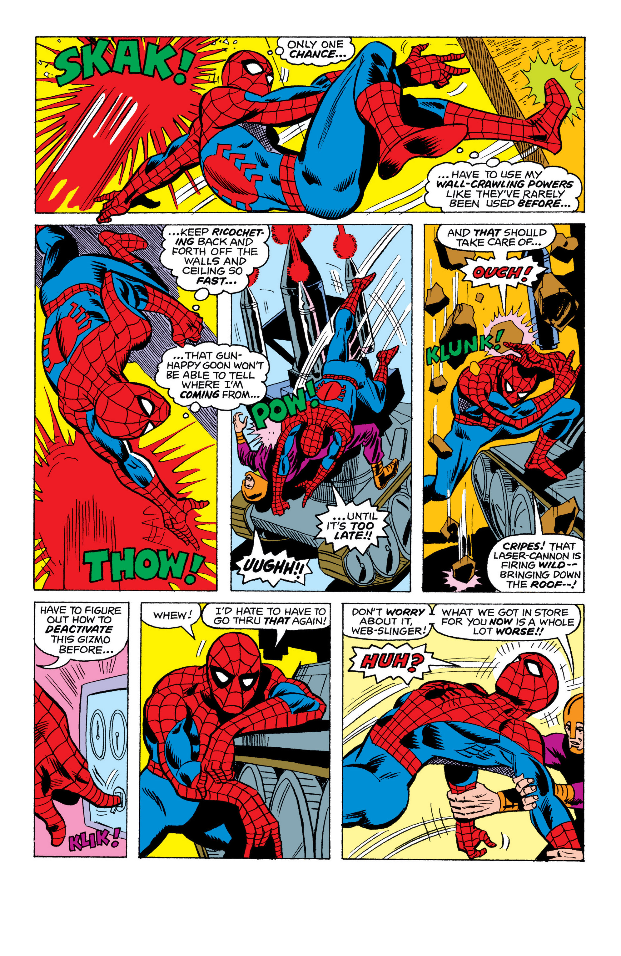 The Amazing Spider-Man (1963) 169 Page 15