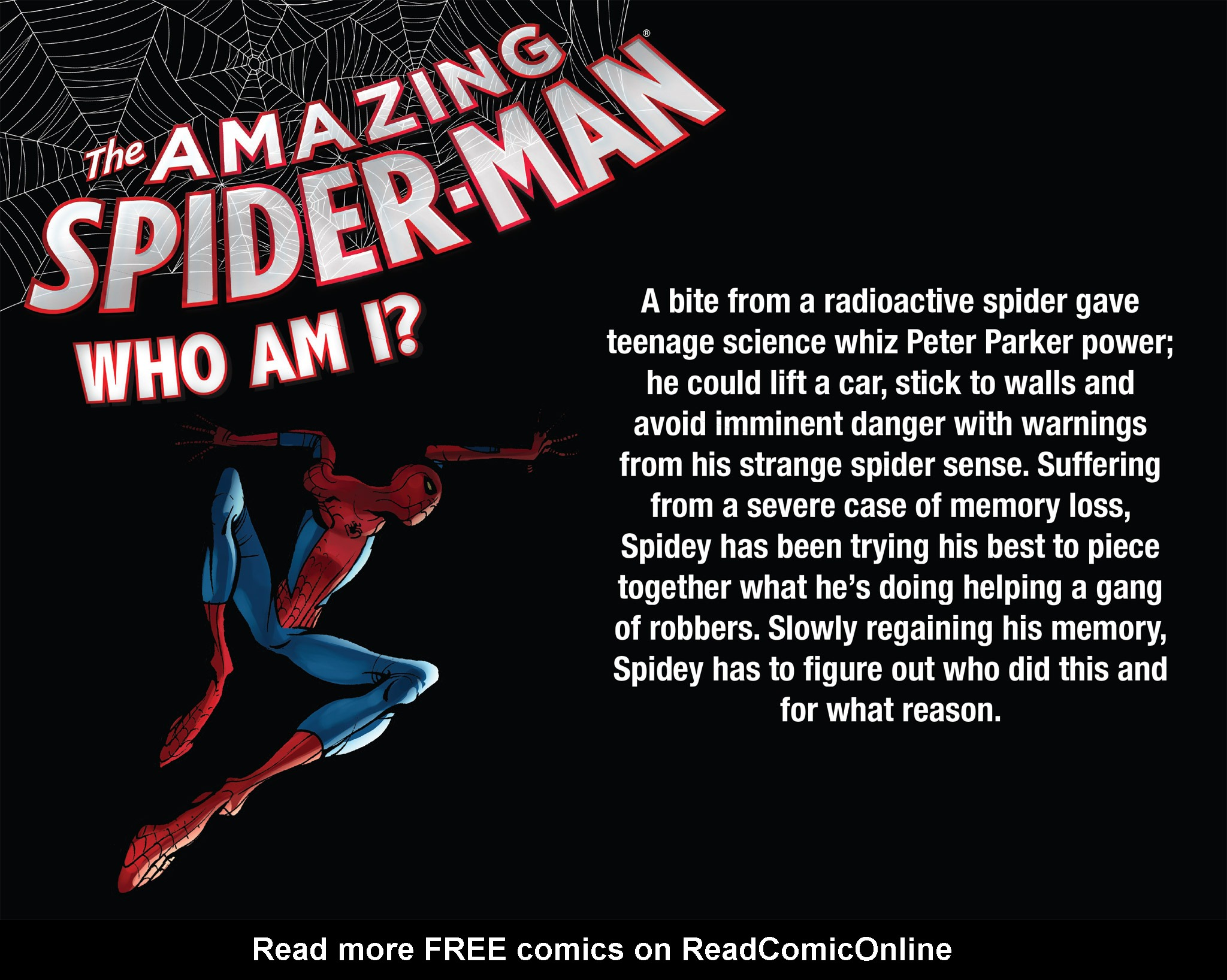 Read online Amazing Spider-Man: Who Am I? comic -  Issue # Full (Part 2) - 2