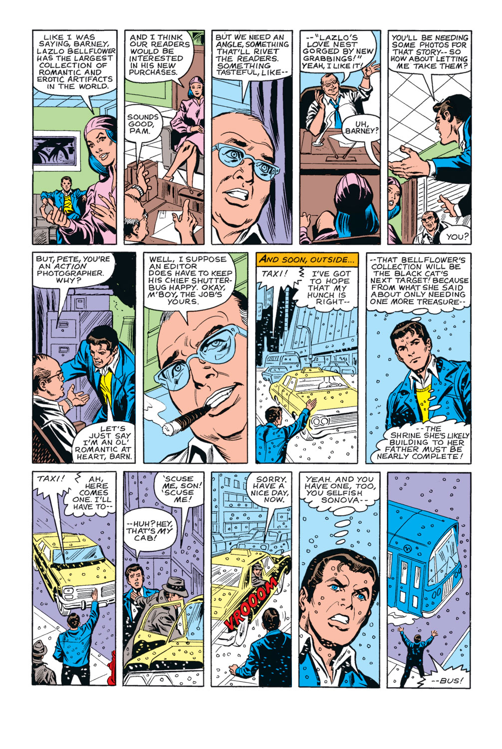 The Amazing Spider-Man (1963) 205 Page 9
