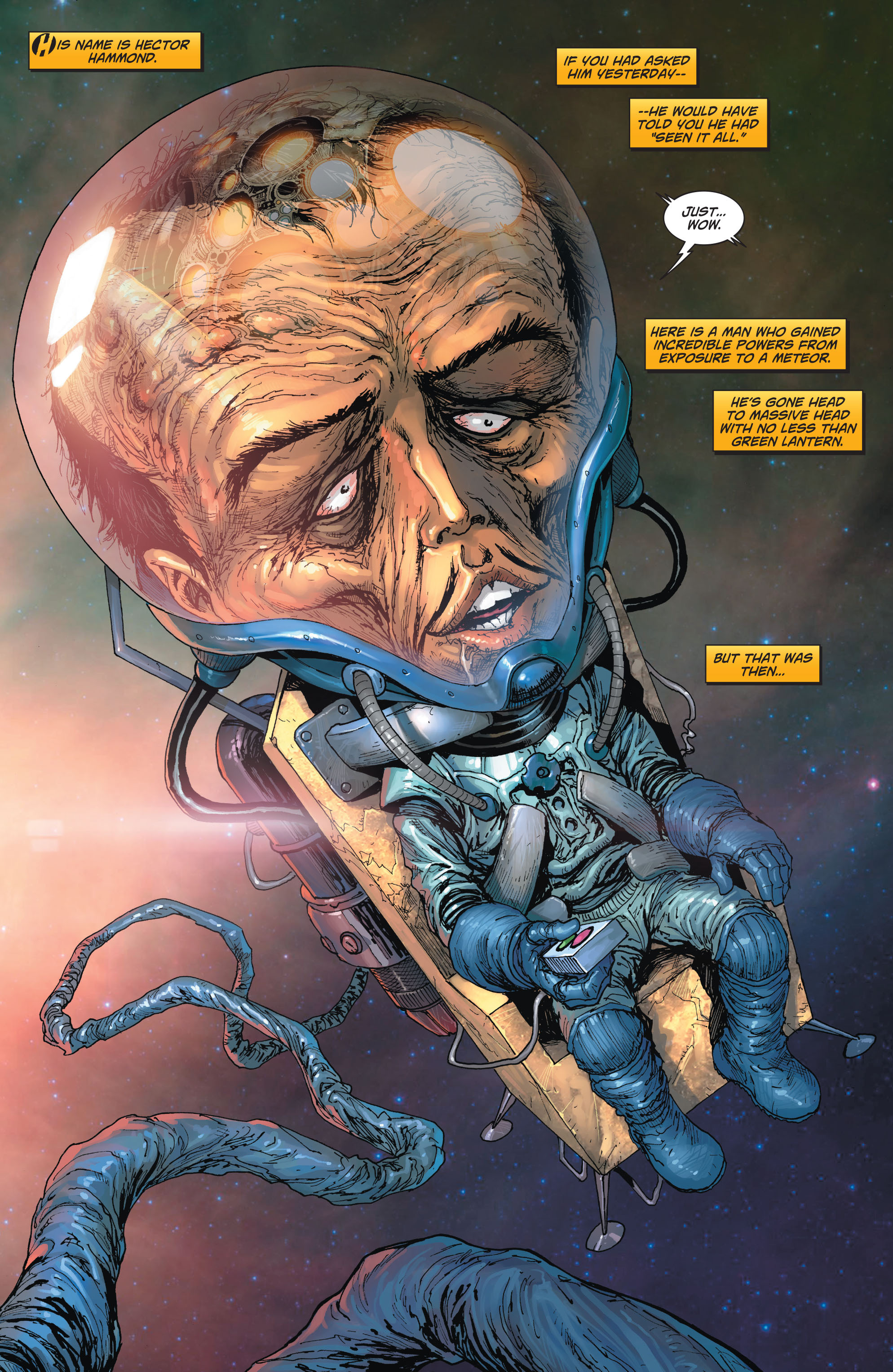 Read online Action Comics (2011) comic -  Issue #22 - 3