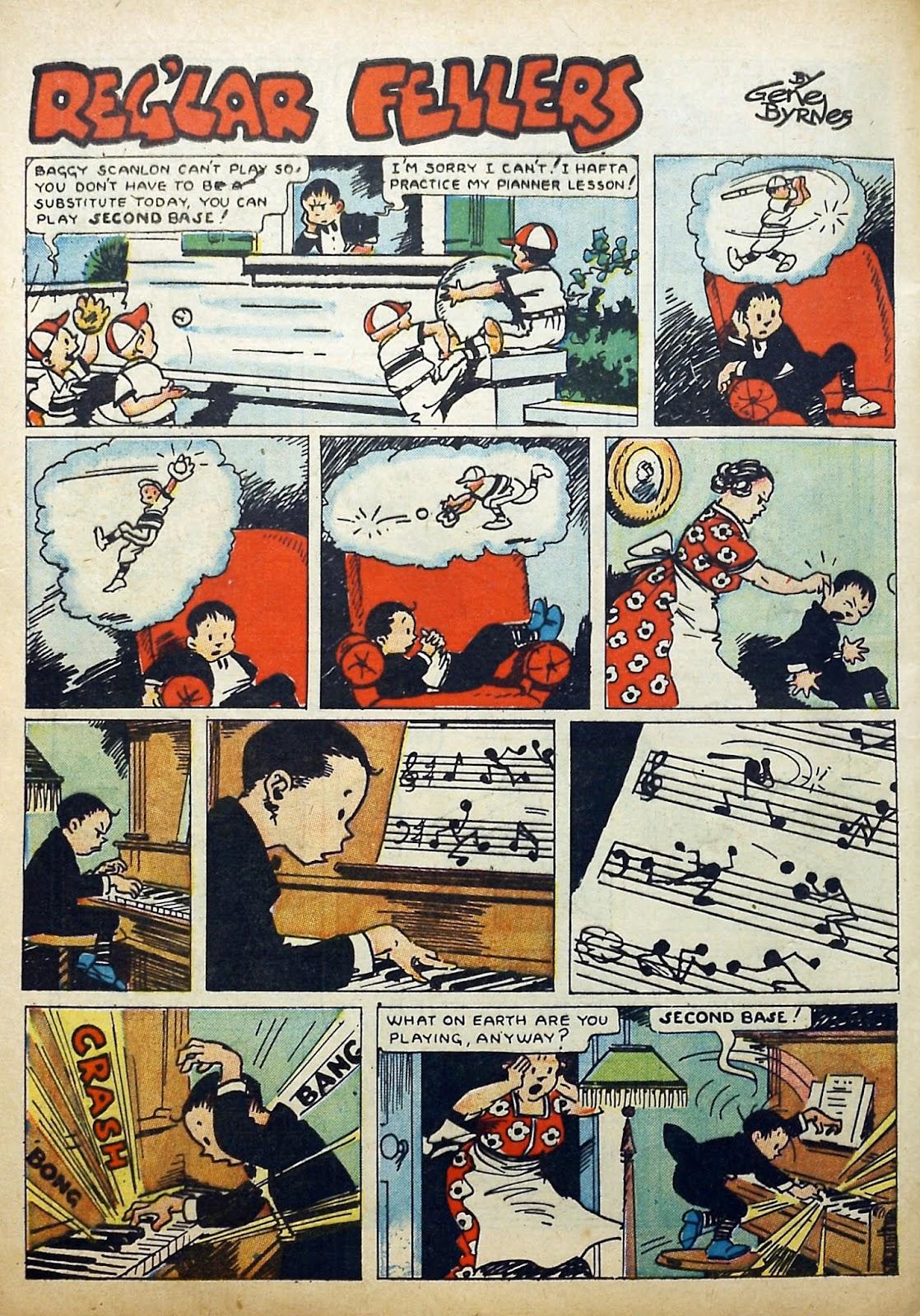 Reglar Fellers Heroic Comics issue 13 - Page 52