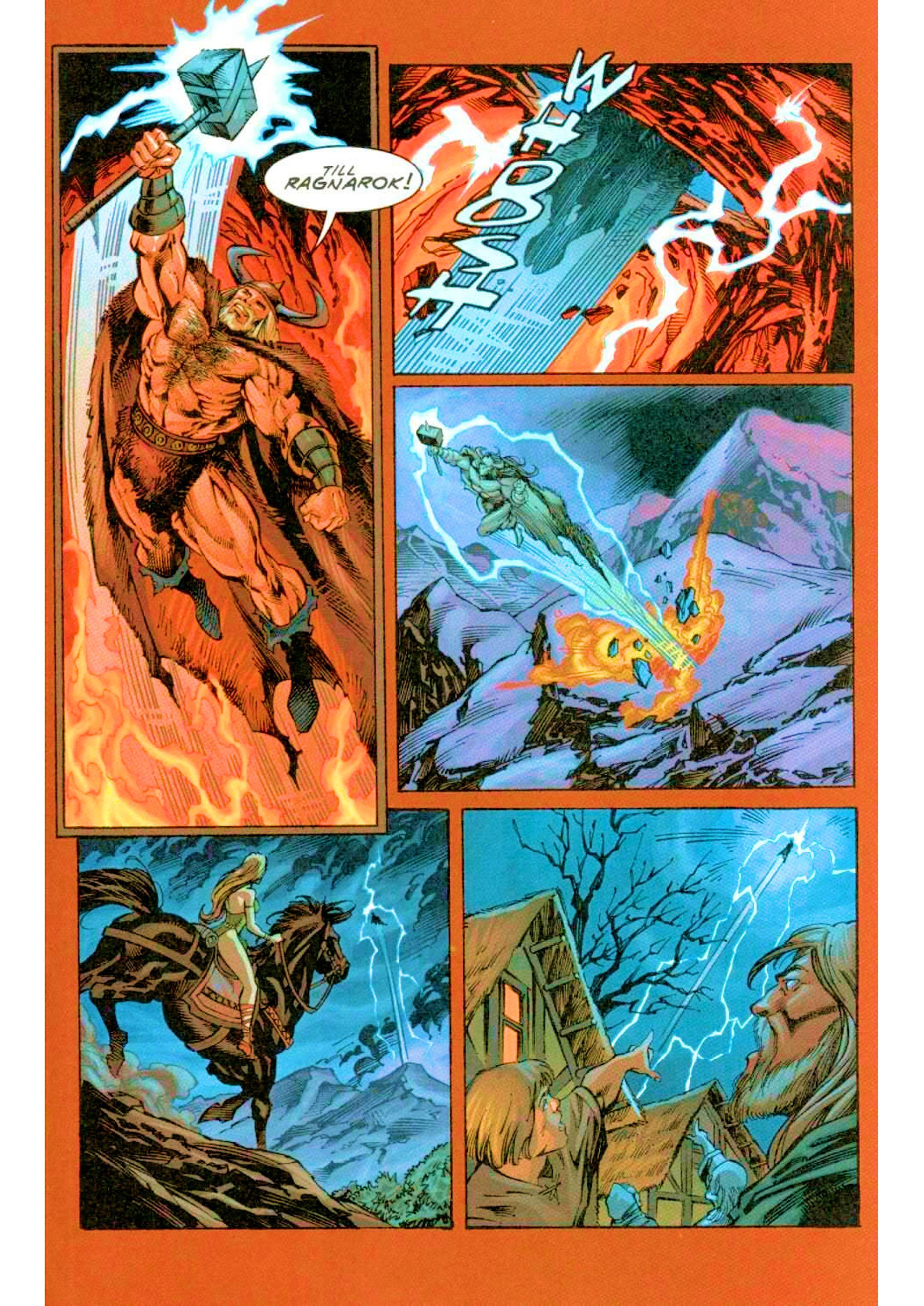 Read online Xena: Warrior Princess (1999) comic -  Issue #3 - 22