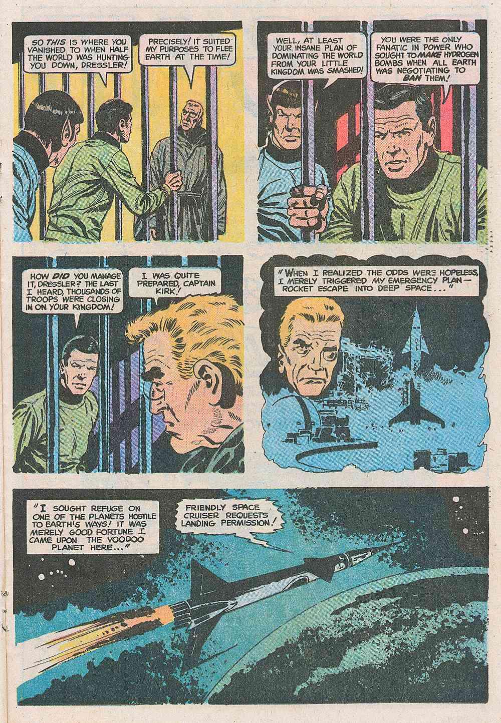 Star Trek (1967) issue 45 - Page 15