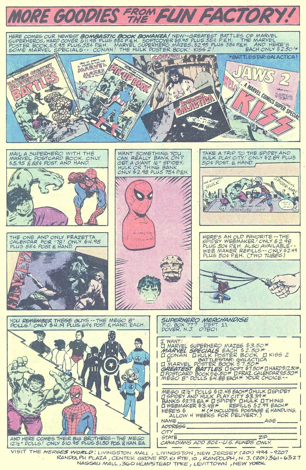 Marvel Triple Action (1972) issue 46 - Page 14