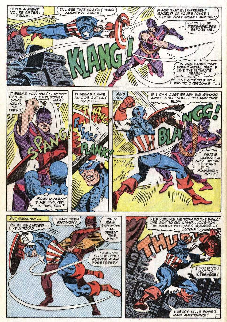 The Avengers (1963) 29 Page 15
