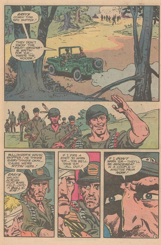 Read online Sgt. Rock comic -  Issue #347 - 10