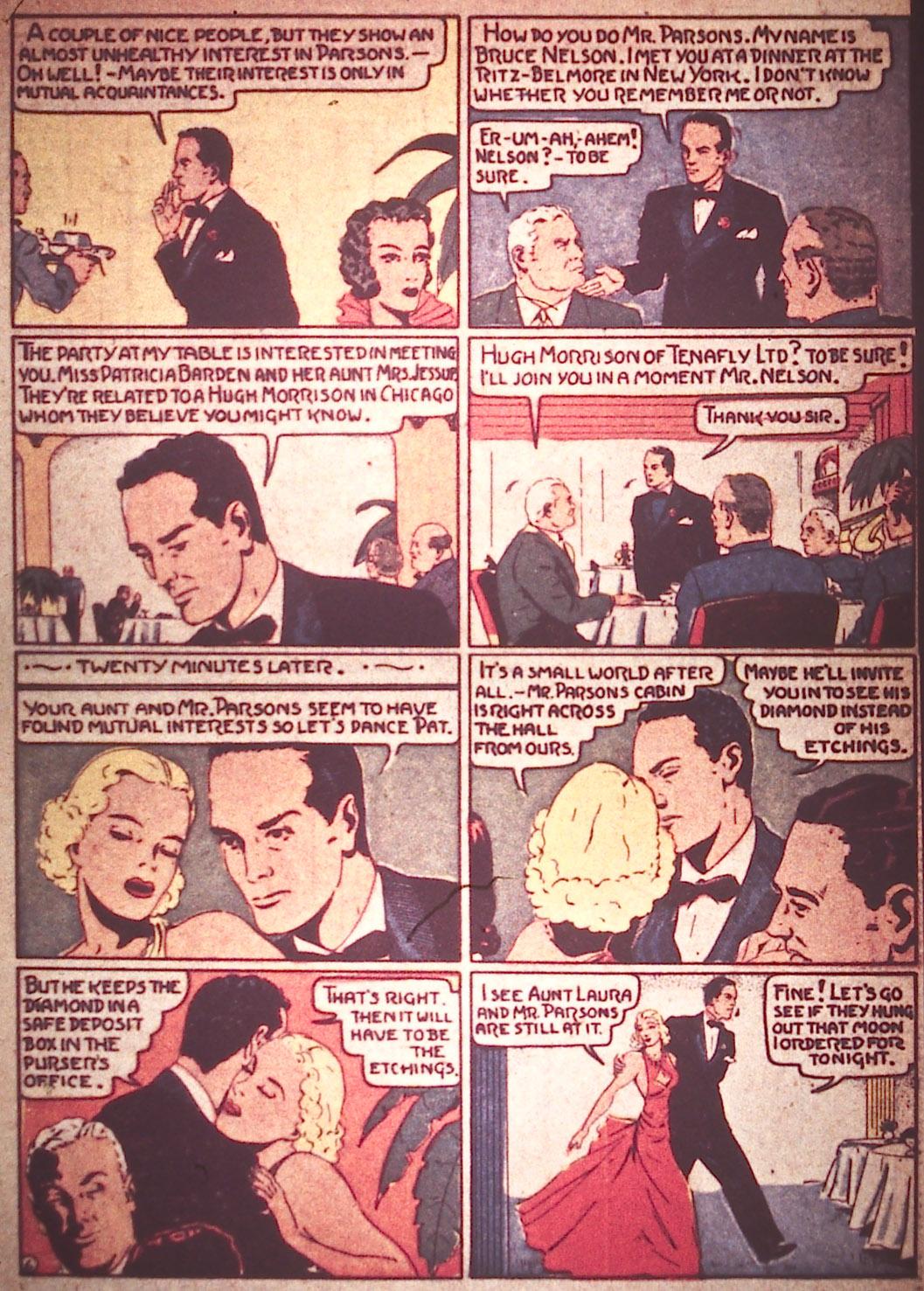 Detective Comics (1937) 14 Page 26