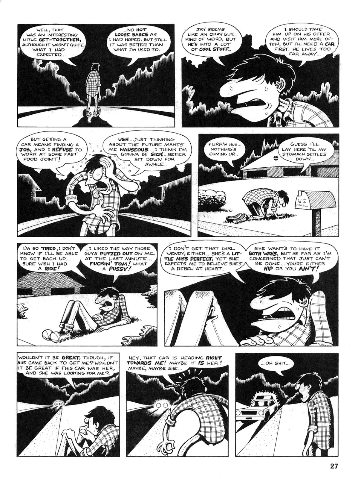 Read online Neat Stuff comic -  Issue #9 - 29