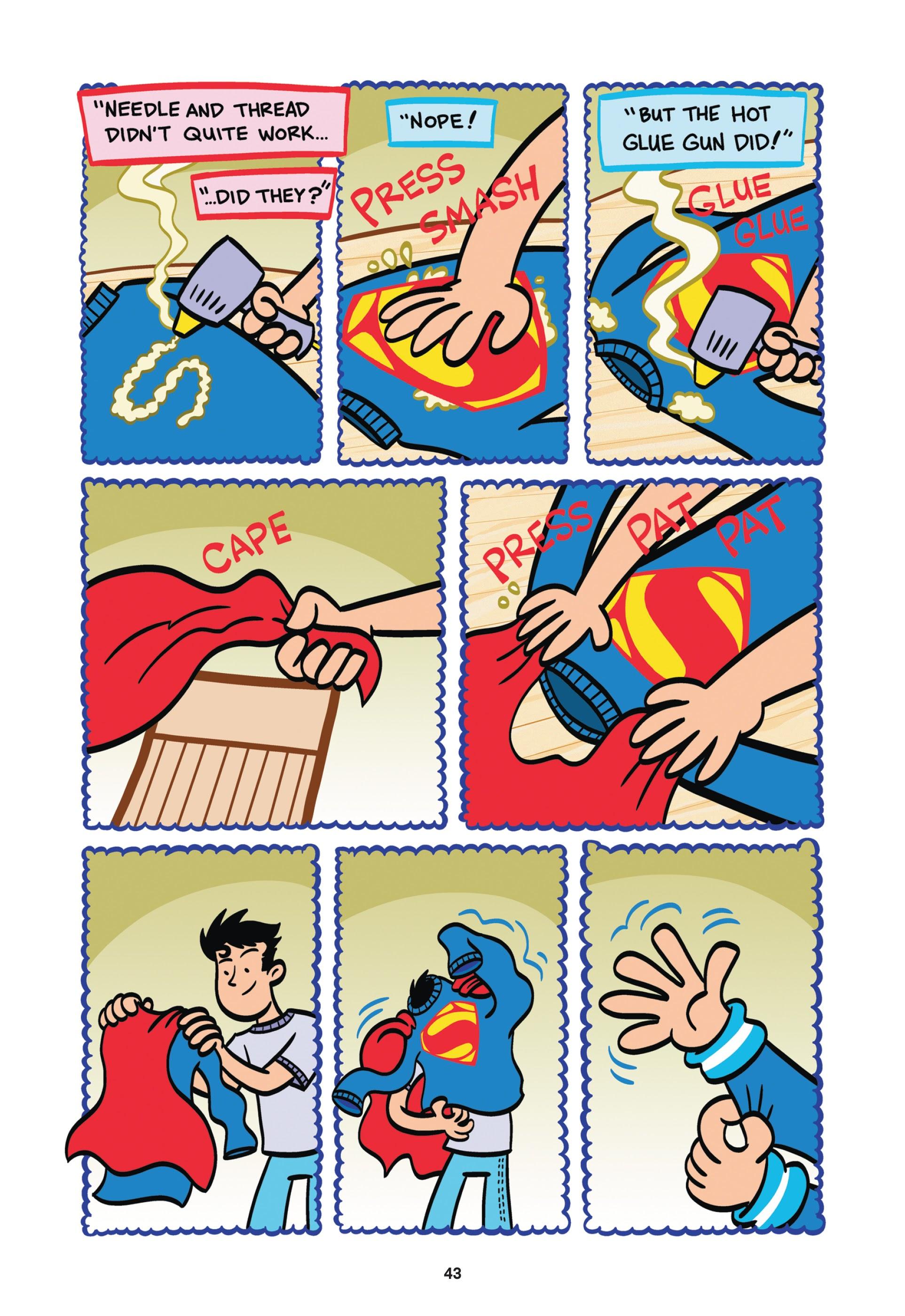 Superman of Smallville #TPB #1 - English 42