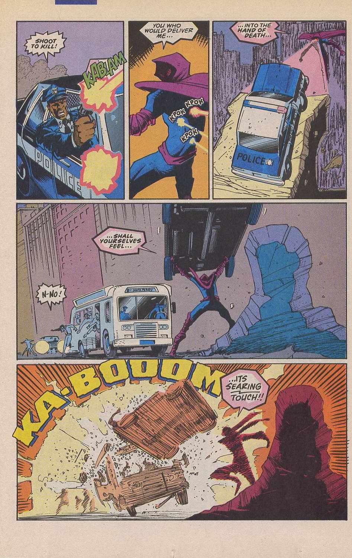 Read online Sleepwalker comic -  Issue #12 - 5