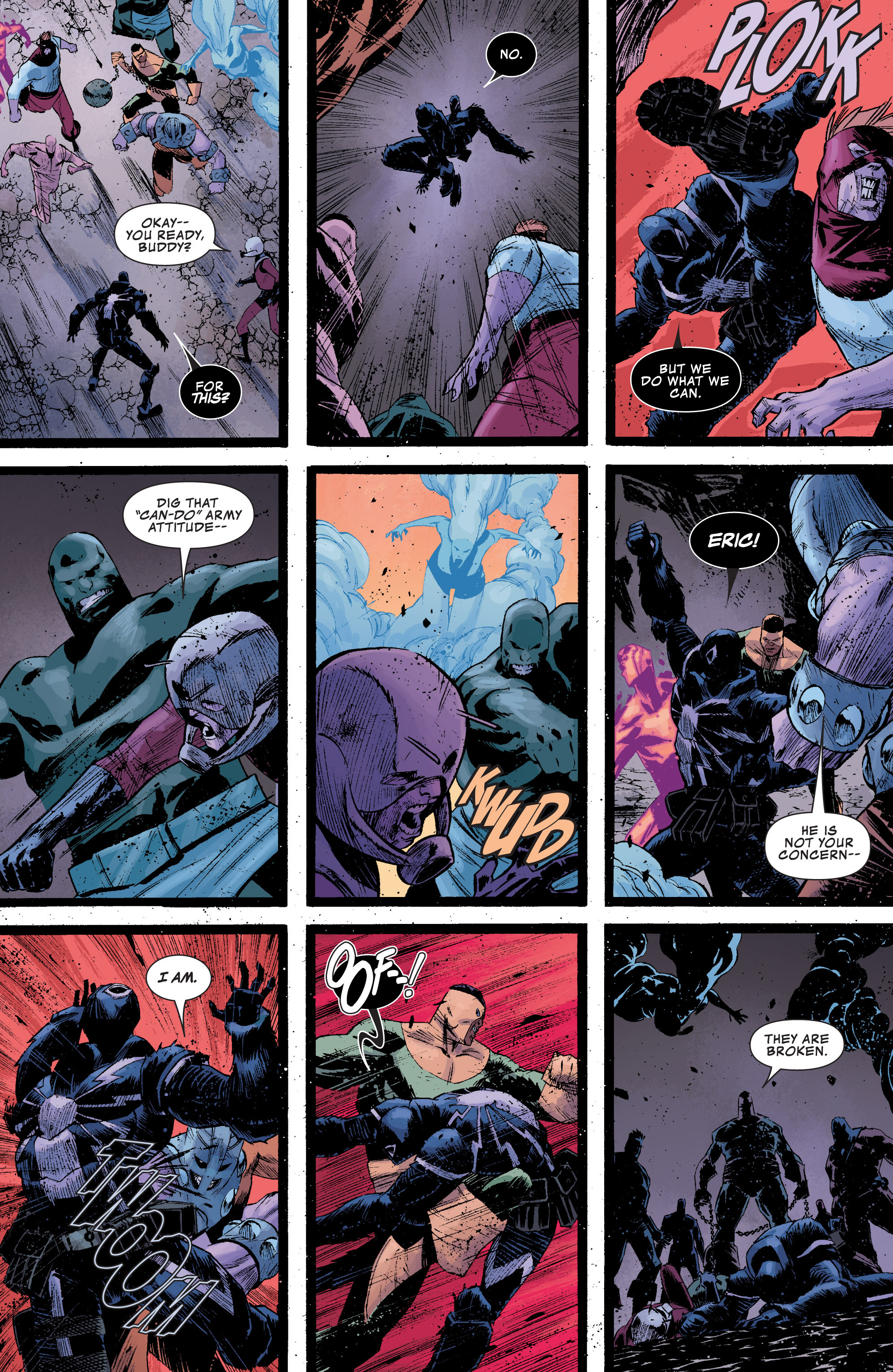 Read online Secret Avengers (2010) comic -  Issue #32 - 12