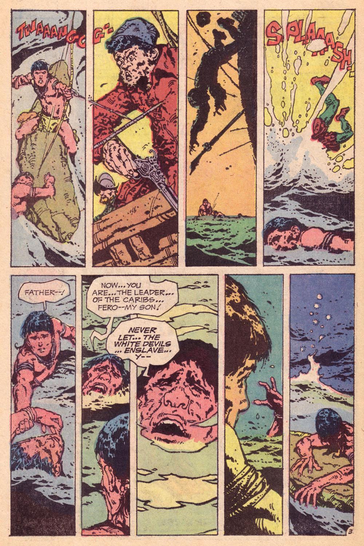 Read online Adventure Comics (1938) comic -  Issue #425 - 20
