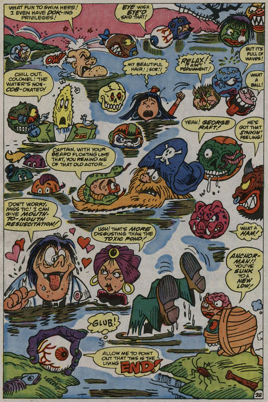 Madballs issue 9 - Page 31