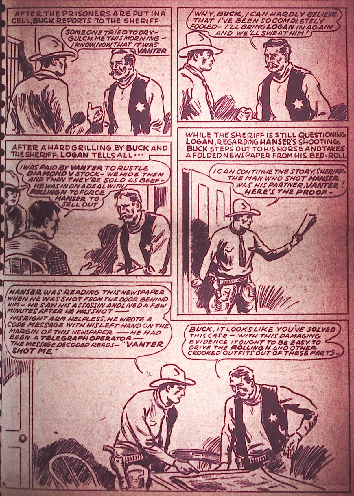 Detective Comics (1937) 4 Page 20