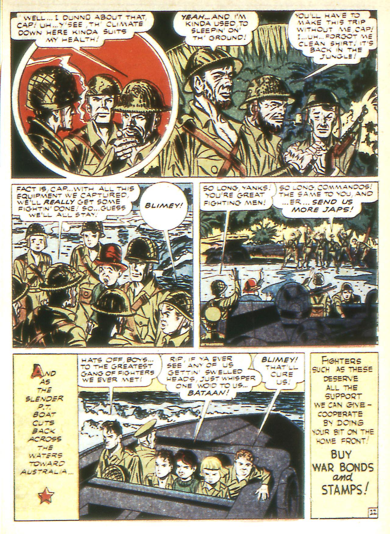 Read online Detective Comics (1937) comic -  Issue #81 - 57