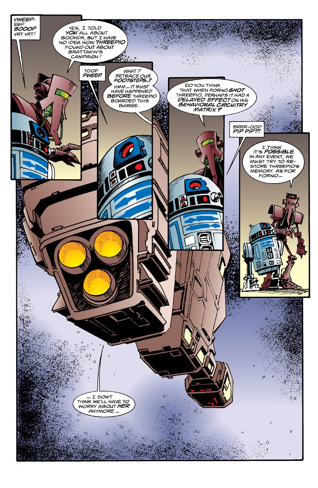 Read online Star Wars Legends Epic Collection: The Empire comic -  Issue # TPB 5 (Part 3) - 59