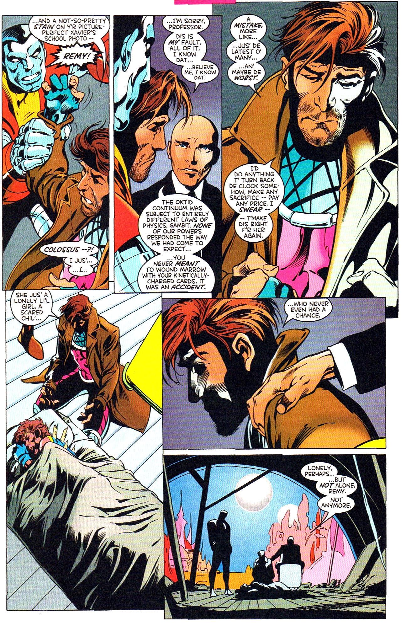 X-Men (1991) 89 Page 10