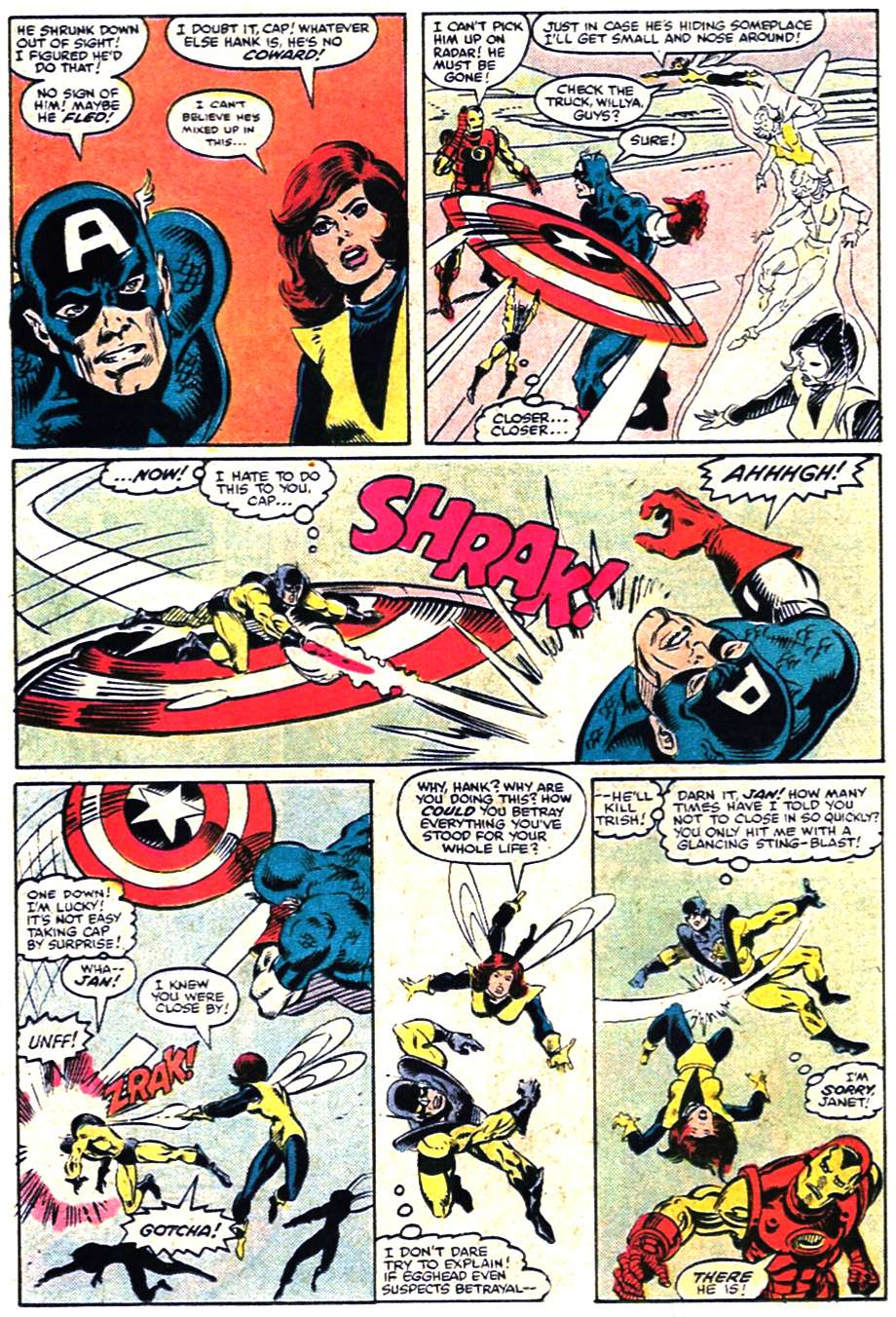 The Avengers (1963) 217 Page 18