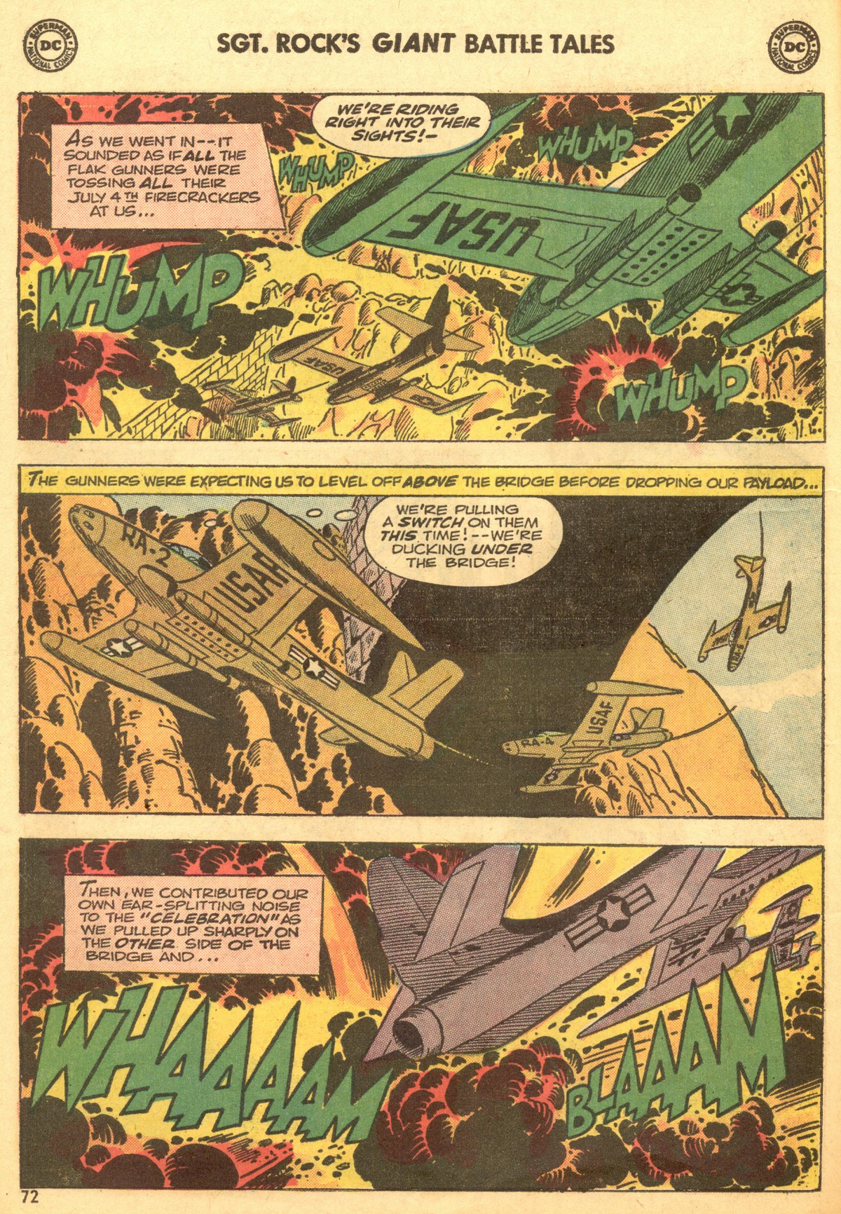Read online 80 Page Giant comic -  Issue #7 - 74
