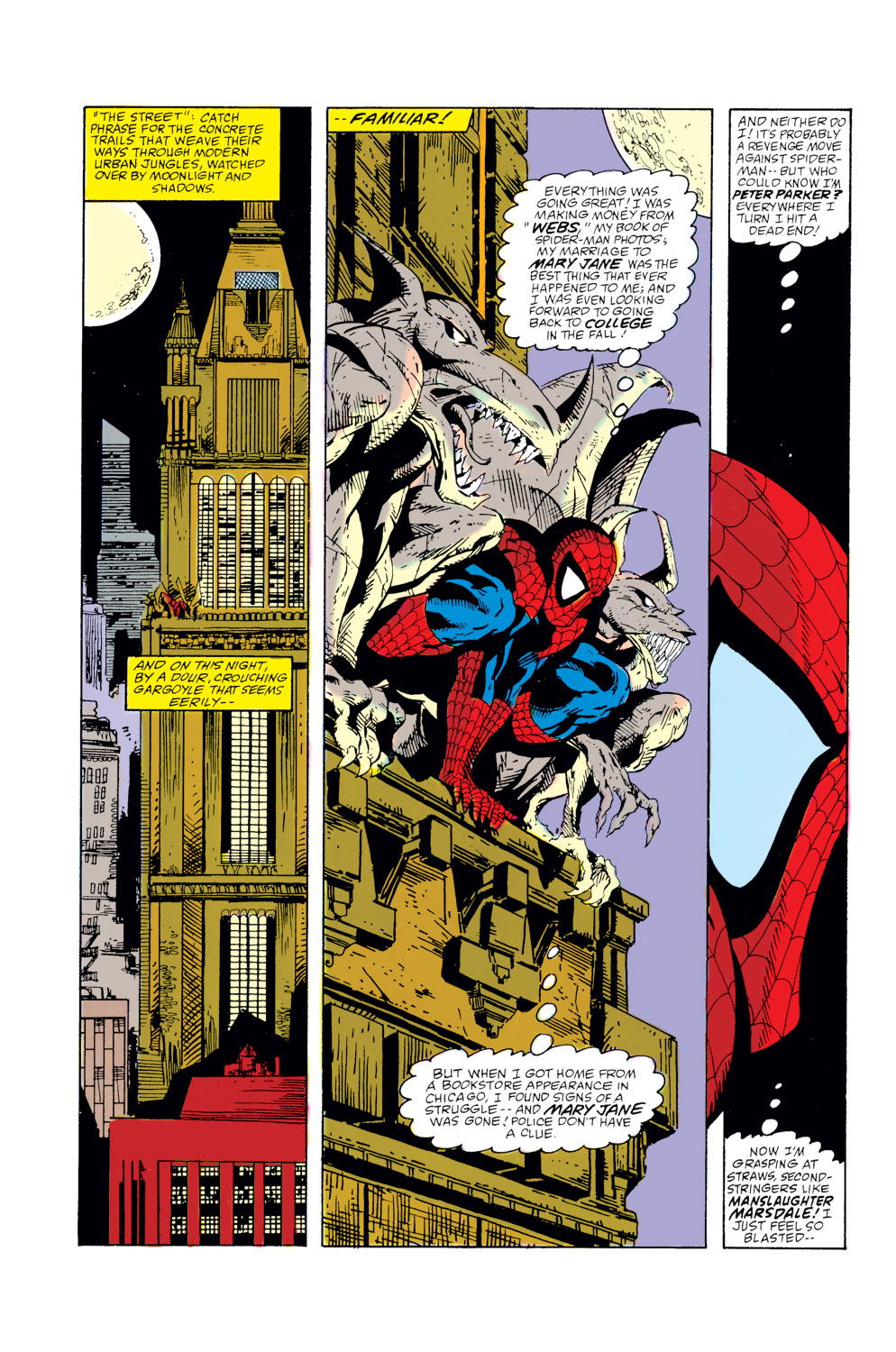 The Amazing Spider-Man (1963) 309 Page 4