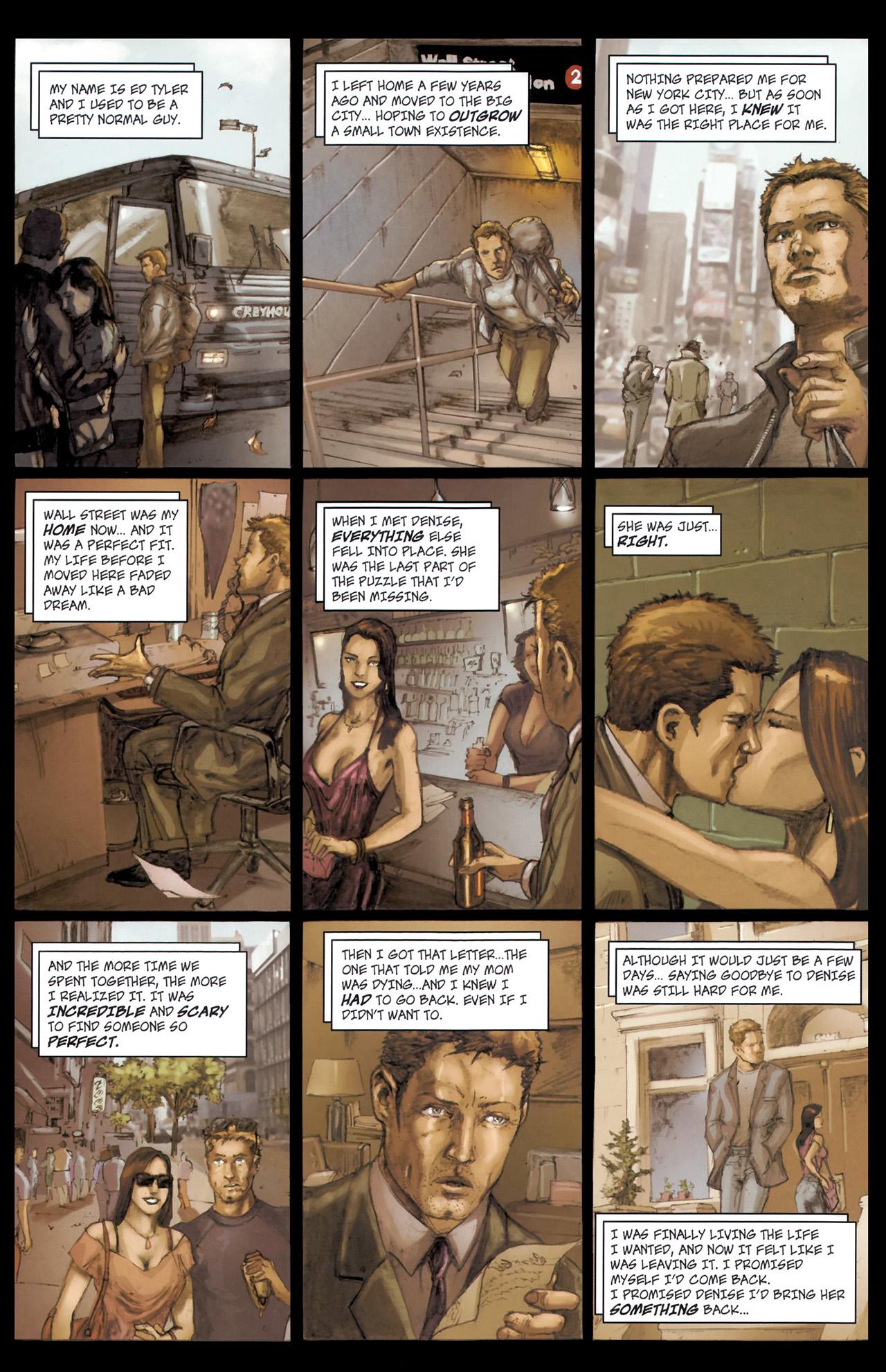 Read online Phoenix comic -  Issue #2 - 3