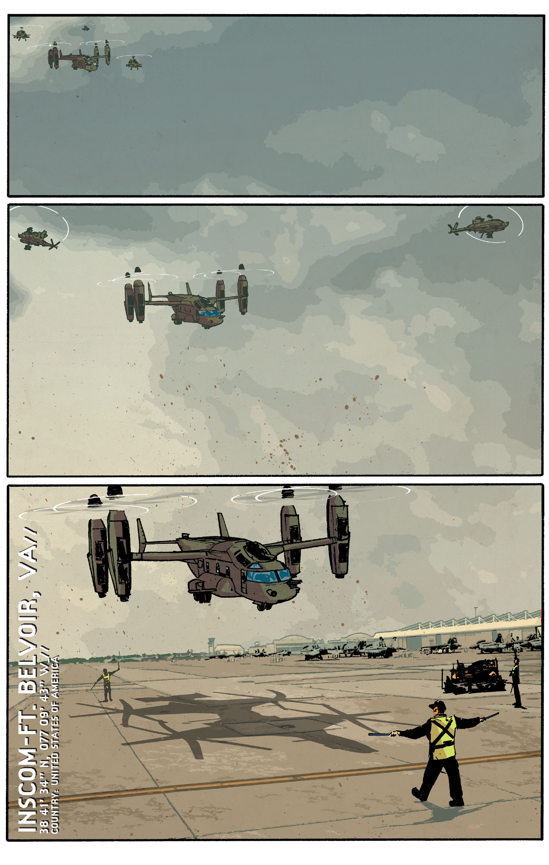 Read online The Activity comic -  Issue #3 - 16