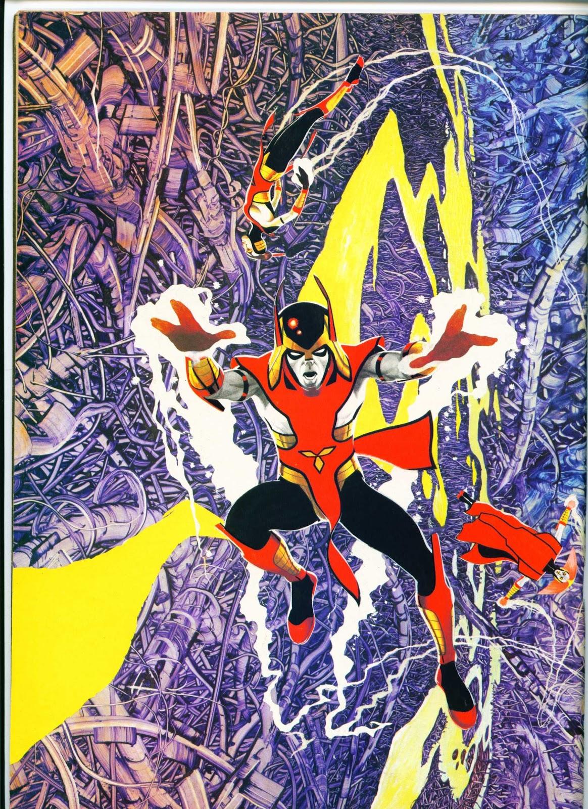 Warrior Issue #10 #11 - English 51