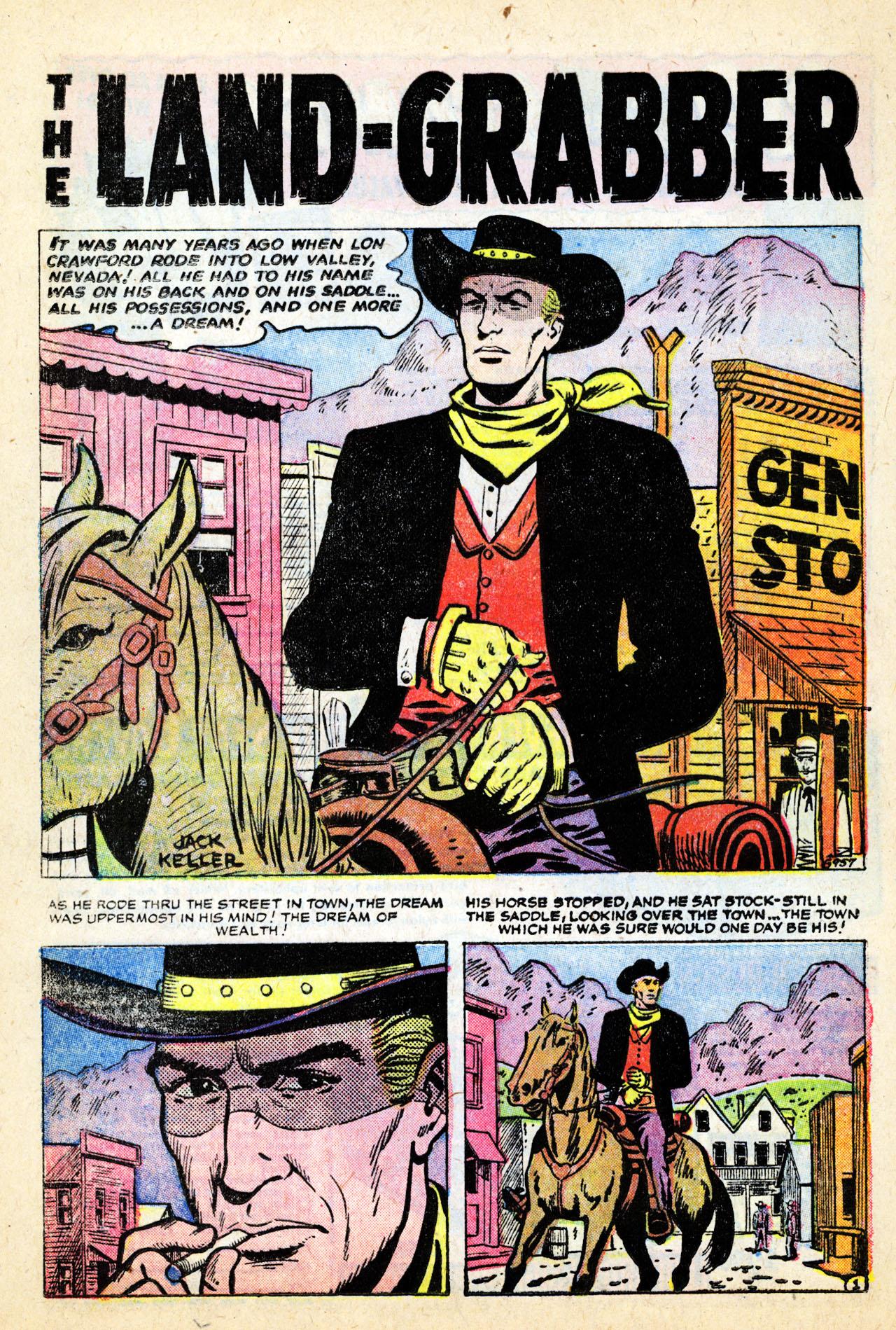Read online Two-Gun Kid comic -  Issue #28 - 20