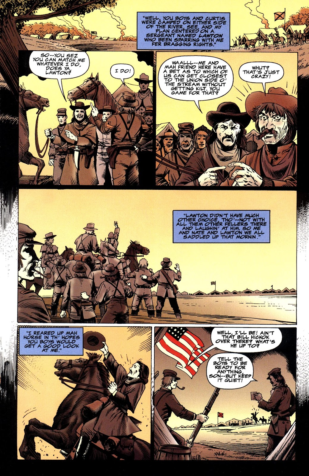 The Kents issue 8 - Page 12