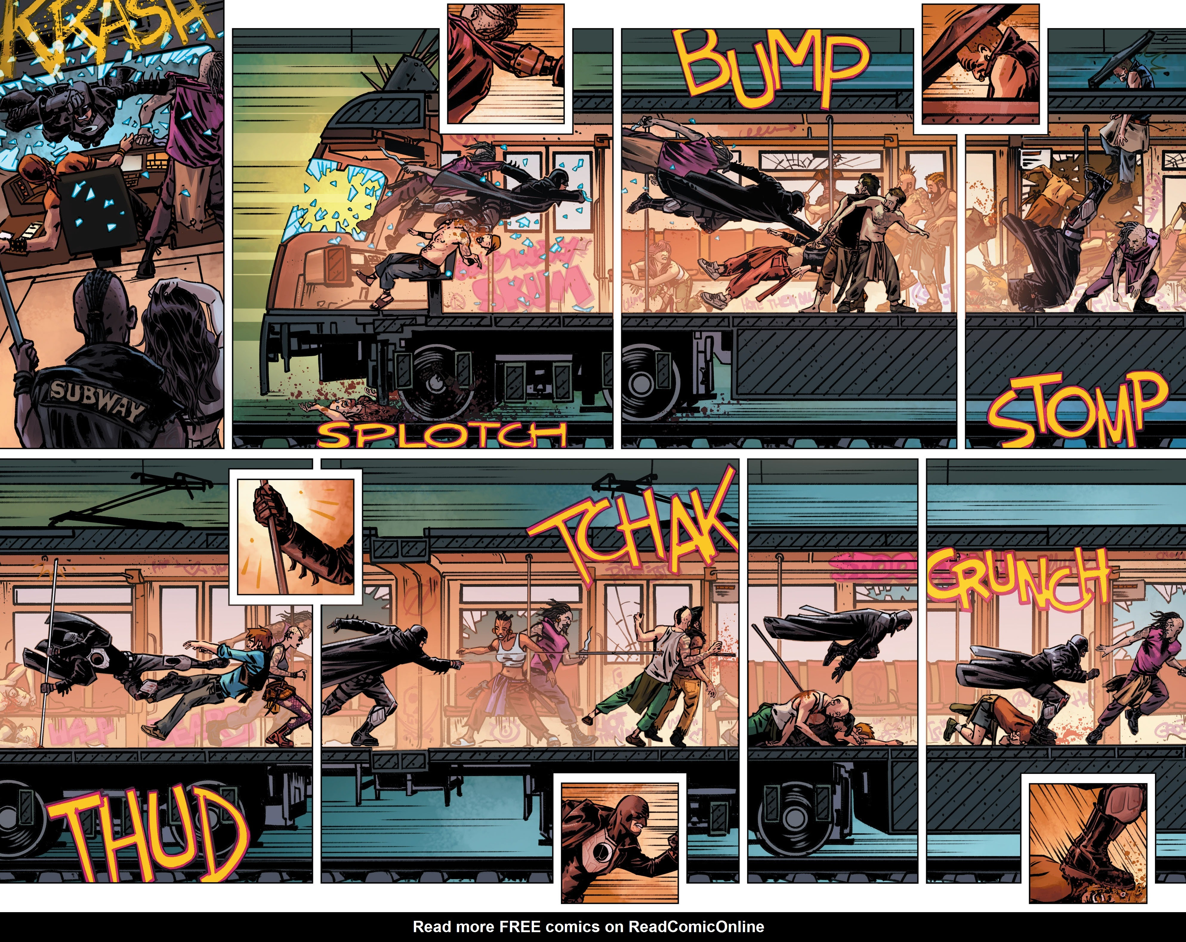 Midnighter and Apollo #_TPB #7 - English 9