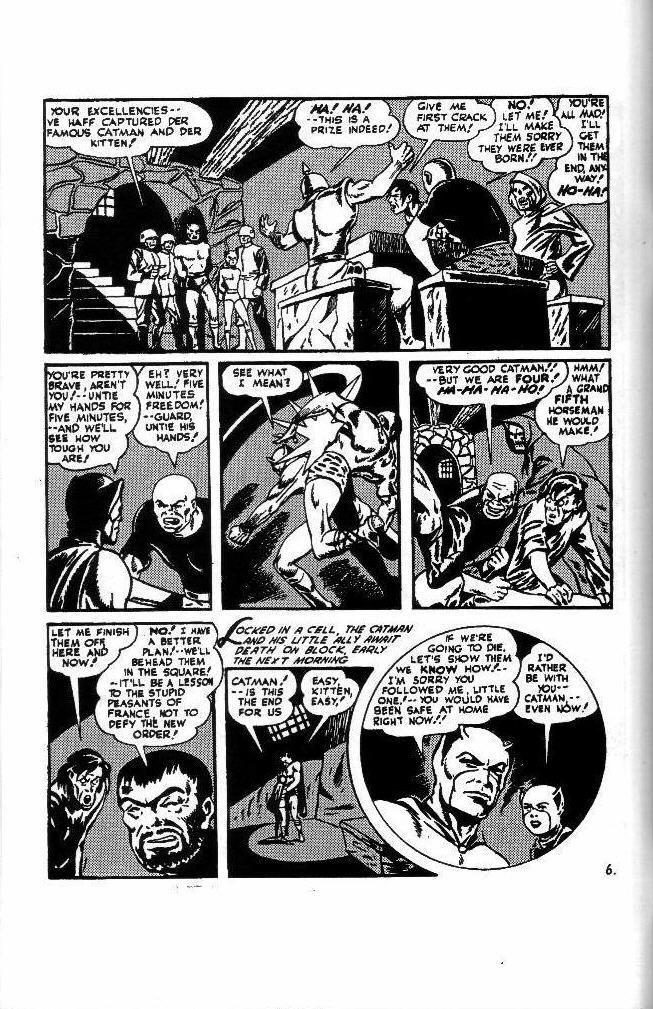 Read online Men of Mystery Comics comic -  Issue #44 - 10