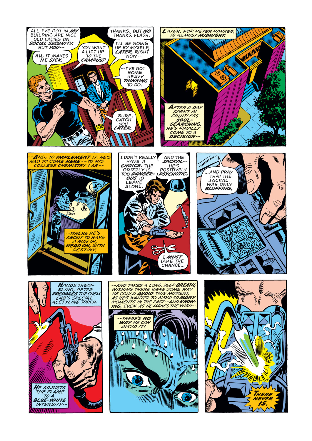 The Amazing Spider-Man (1963) 140 Page 7