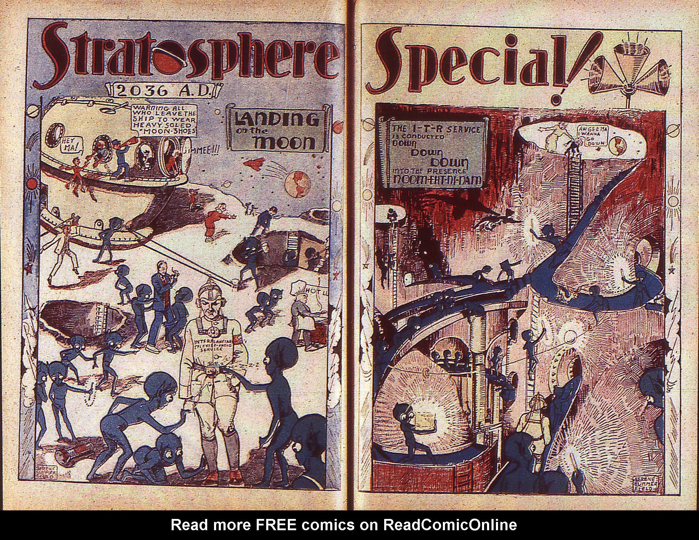 Read online Adventure Comics (1938) comic -  Issue #5 - 22