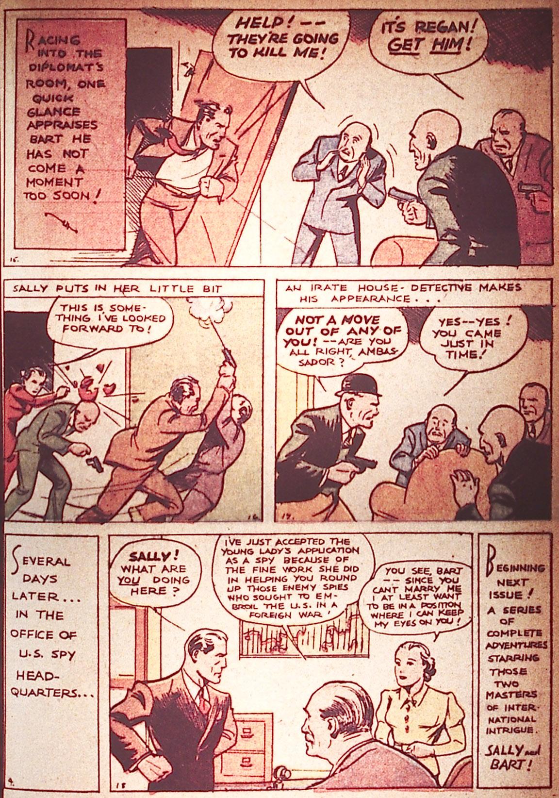 Read online Detective Comics (1937) comic -  Issue #5 - 47