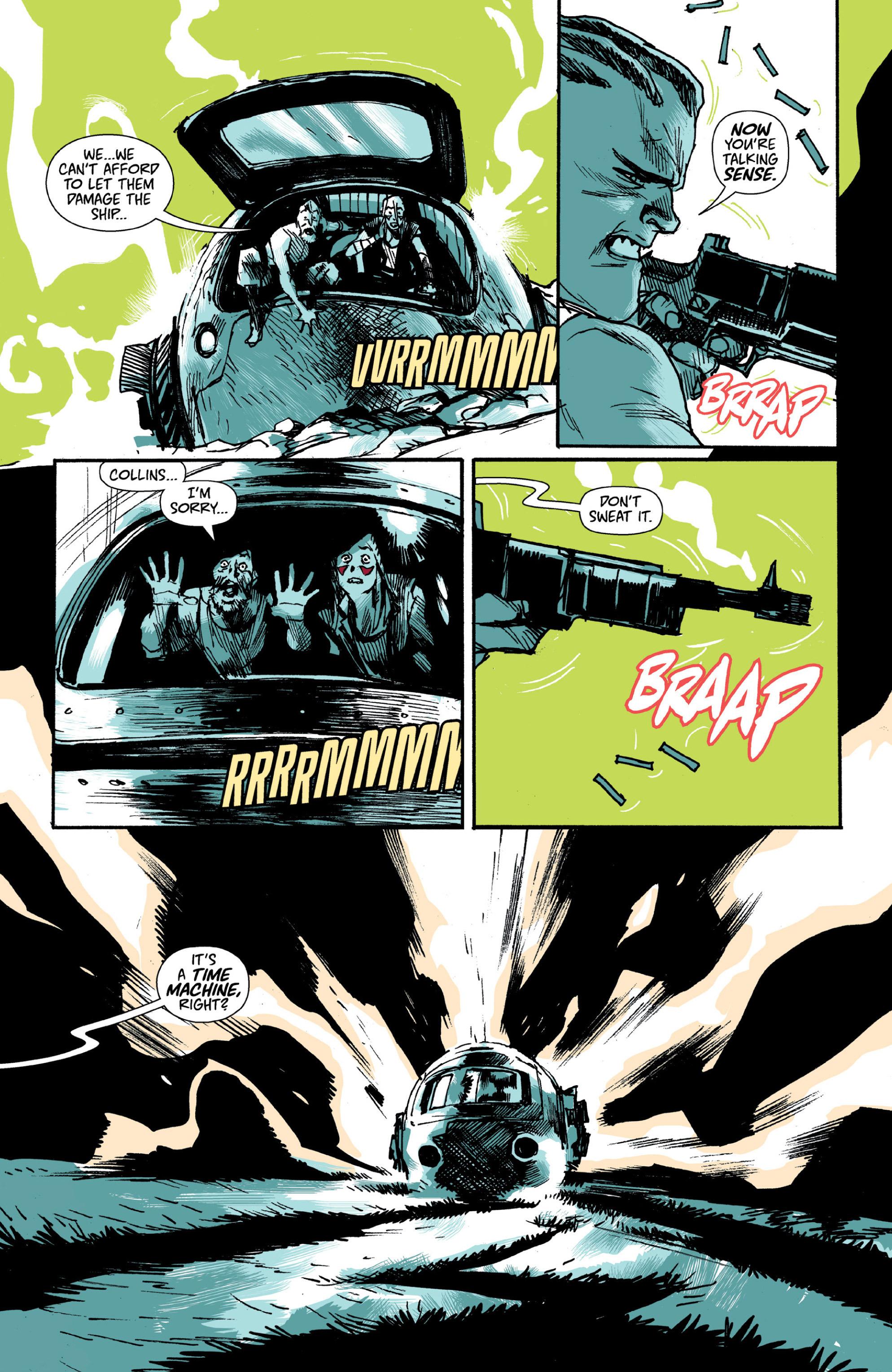 Read online Ei8ht comic -  Issue # TPB - 105