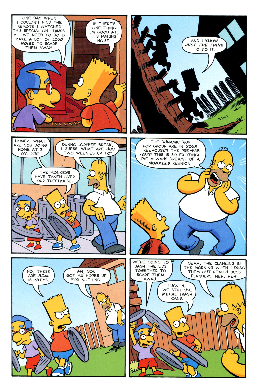 Read online Simpsons Comics Presents Bart Simpson comic -  Issue #86 - 5