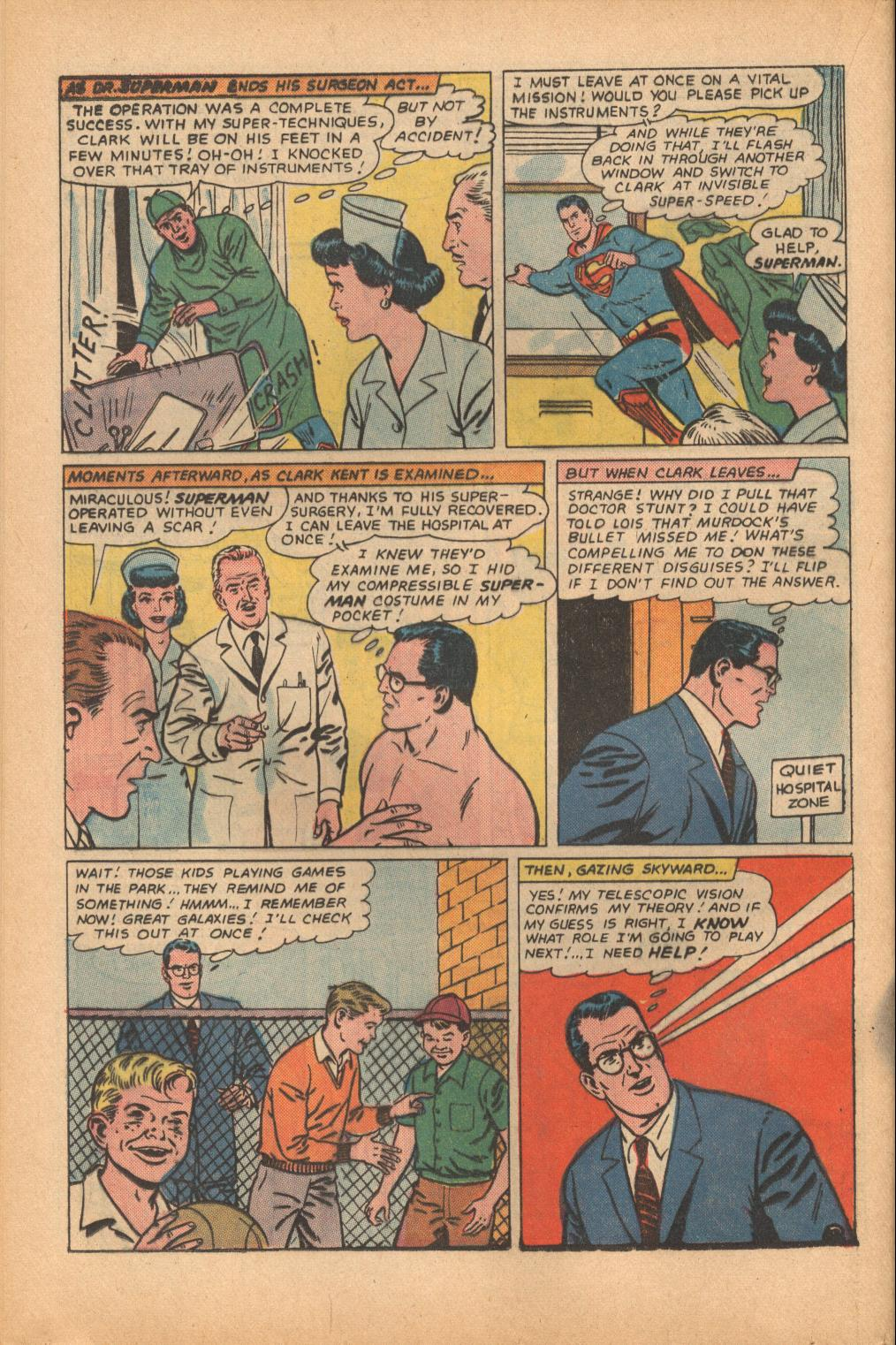 Read online Action Comics (1938) comic -  Issue #337 - 16