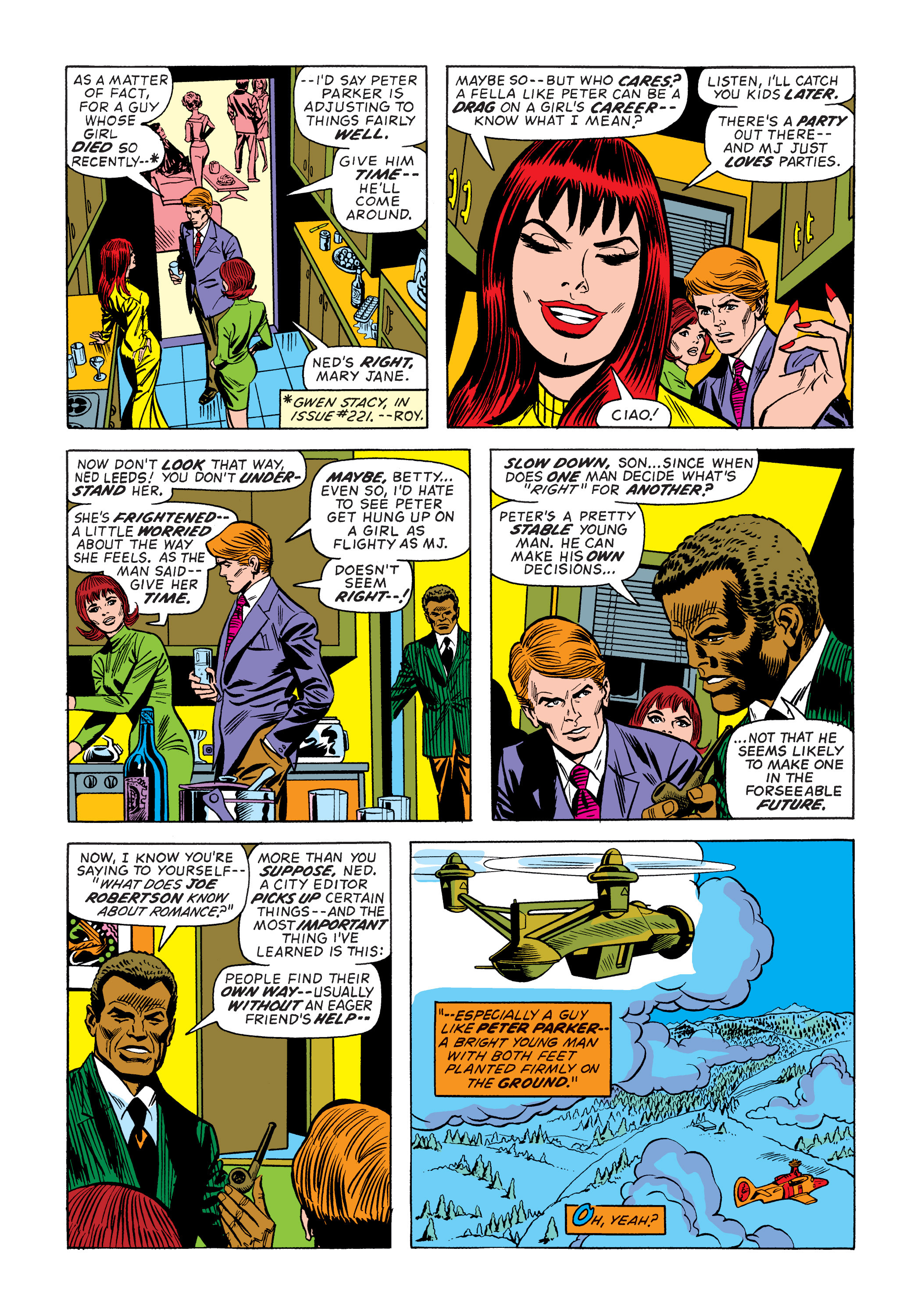 The Amazing Spider-Man (1963) 131 Page 8