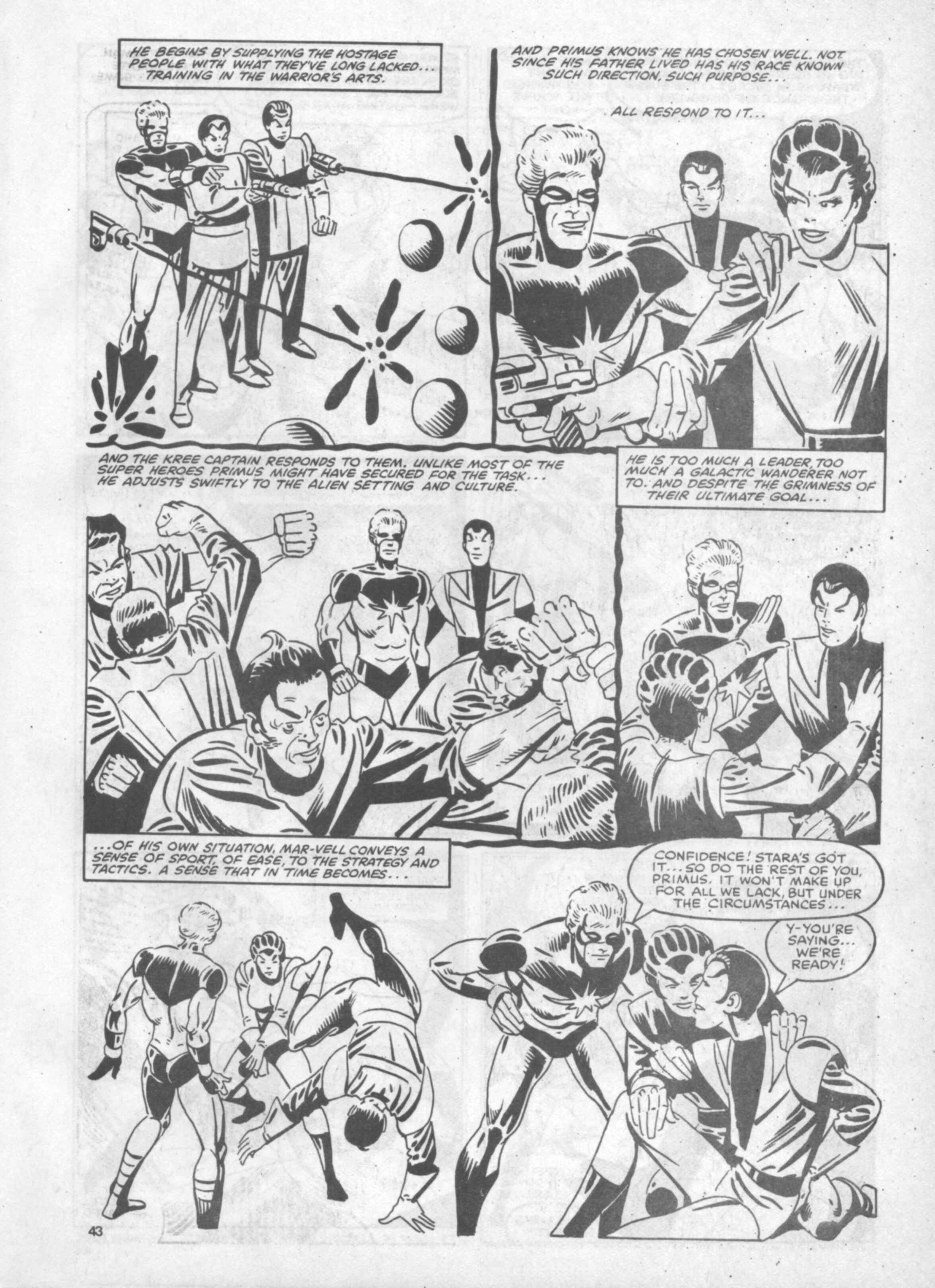 Read online Future Tense comic -  Issue #40 - 43