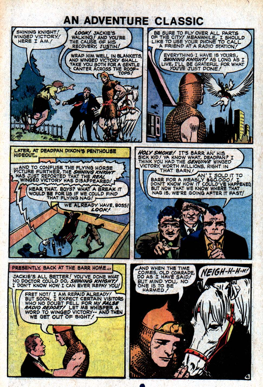 Read online Adventure Comics (1938) comic -  Issue #417 - 22
